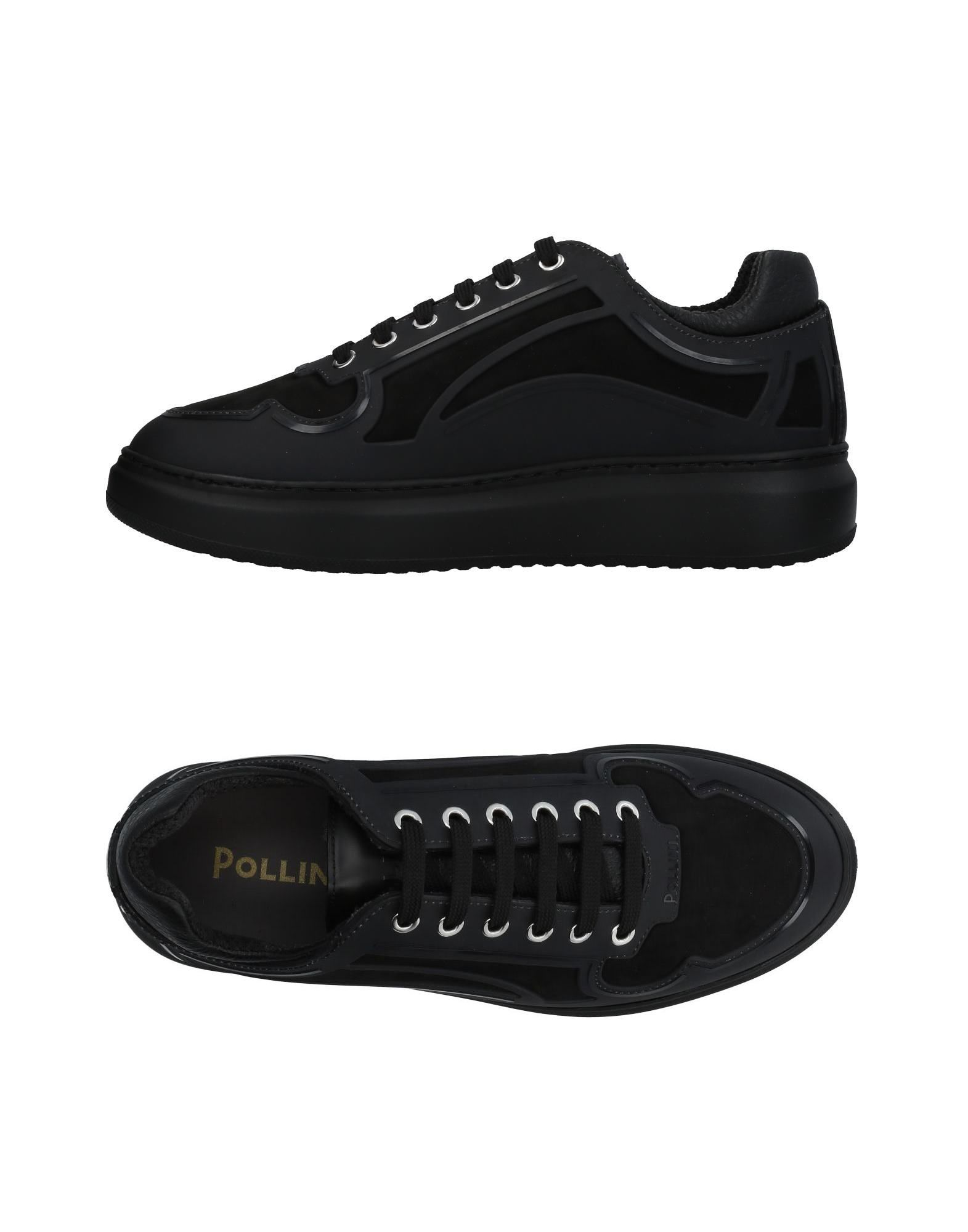 Moda Sneakers Pollini Pollini Sneakers Uomo - 11447496DA fe82c8