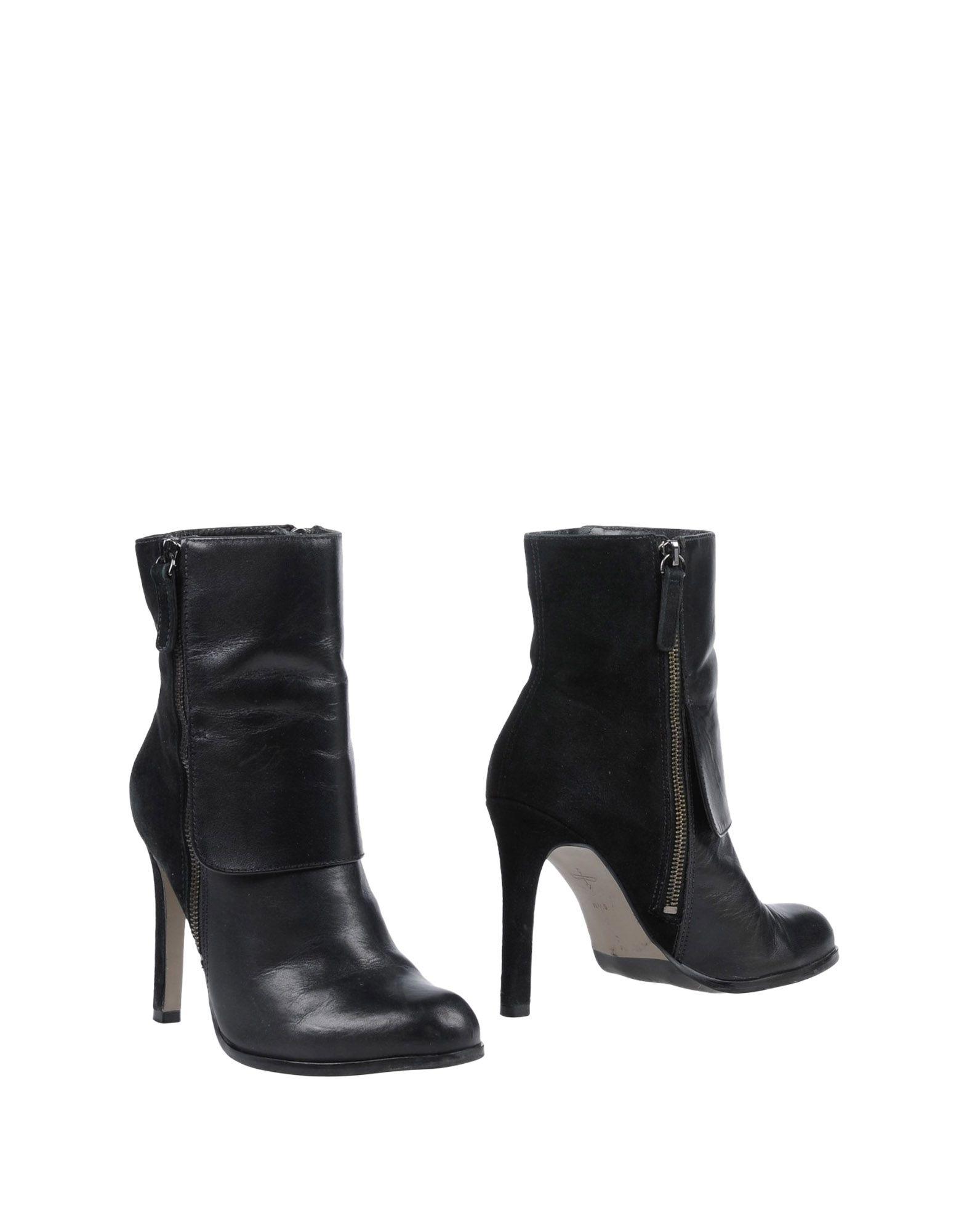 Pour La Victoire Stiefelette Damen aussehende  11447498SLGut aussehende Damen strapazierfähige Schuhe 885531