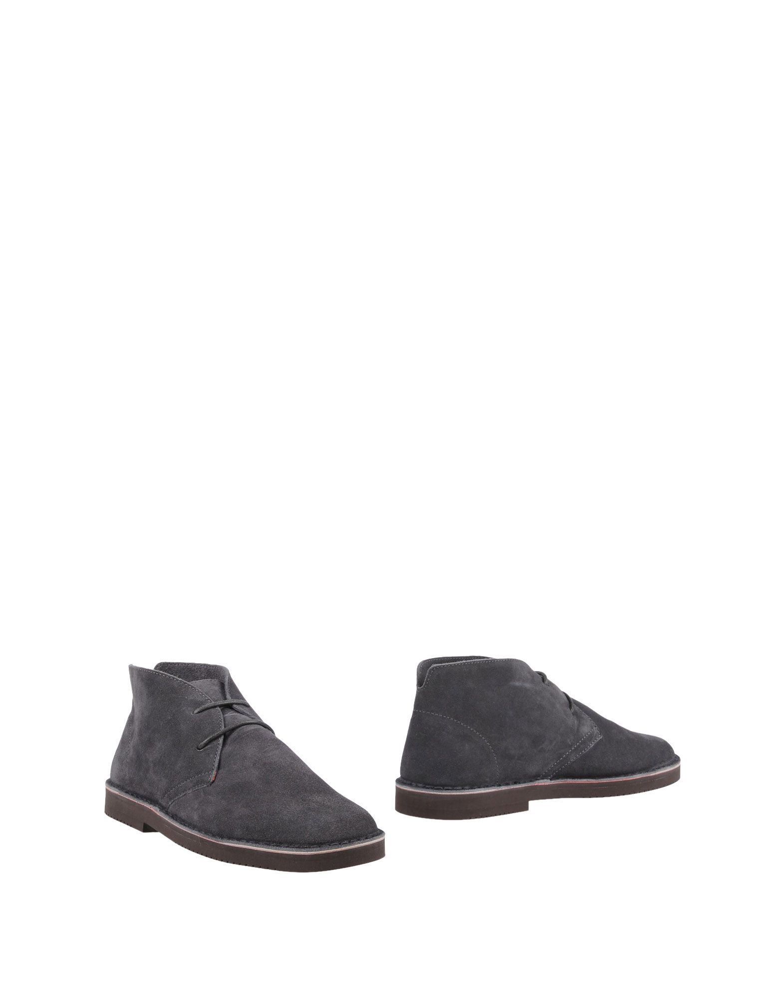 Rabatt echte Schuhe Lerews Stiefelette Herren  11447502GH
