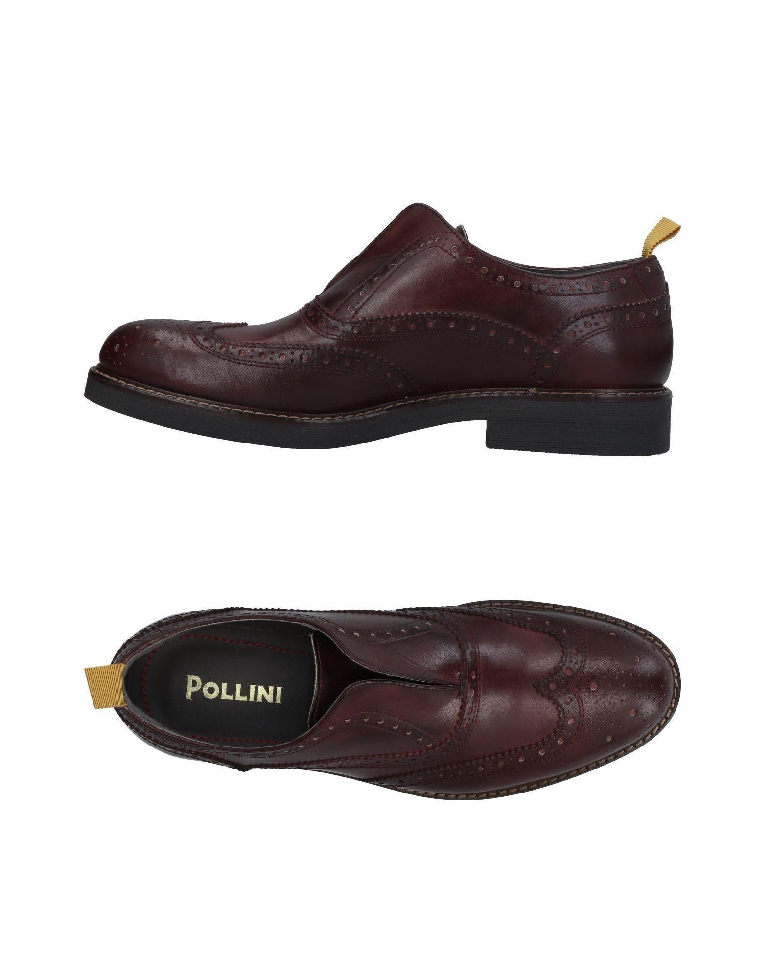 Mocassino Pollini Uomo - 11447518RR