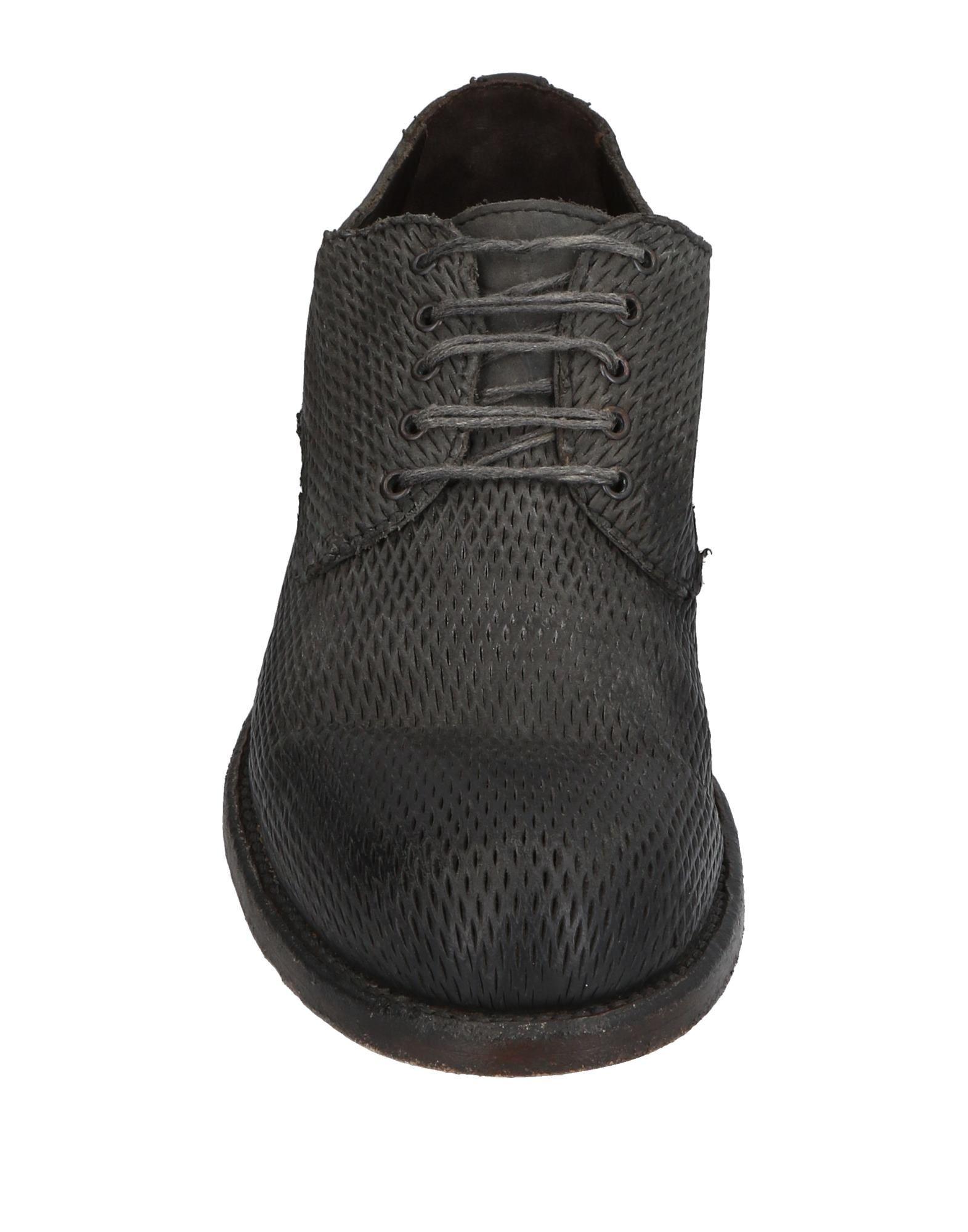 Chaussures - Chaussures À Lacets Shoto FQV9SxO