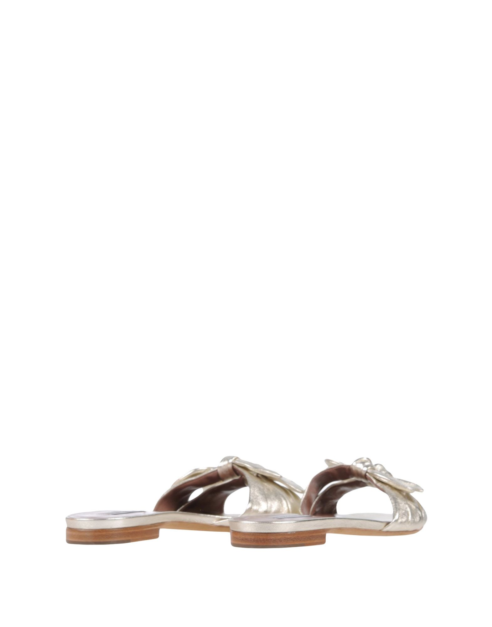 Rabatt Schuhe Tabitha Simmons Sandalen Damen  11447541GV