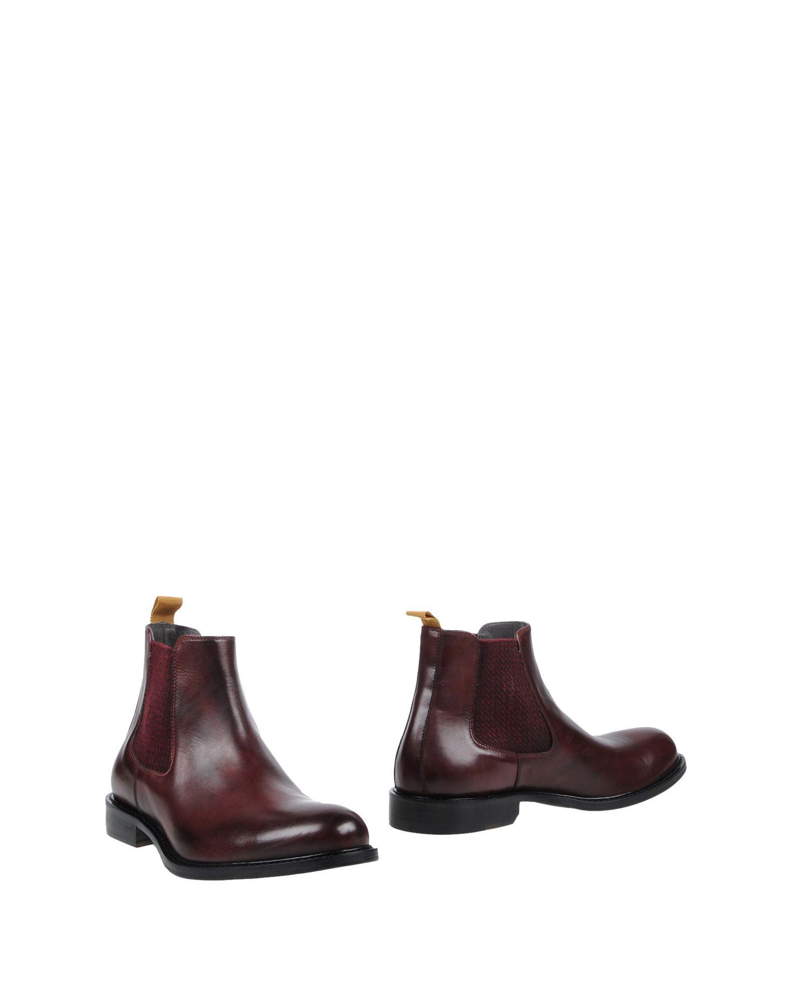 Pollini Stiefelette Herren  11447571VH Gute Qualität beliebte Schuhe