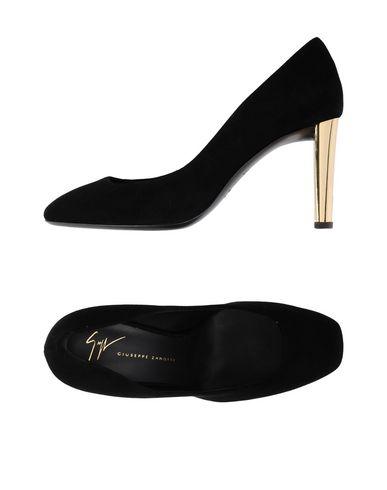 Gran descuento Zapato De Salón Alberto Guardiani Mujer - Salones Alberto Guardiani - 11240874JS Negro