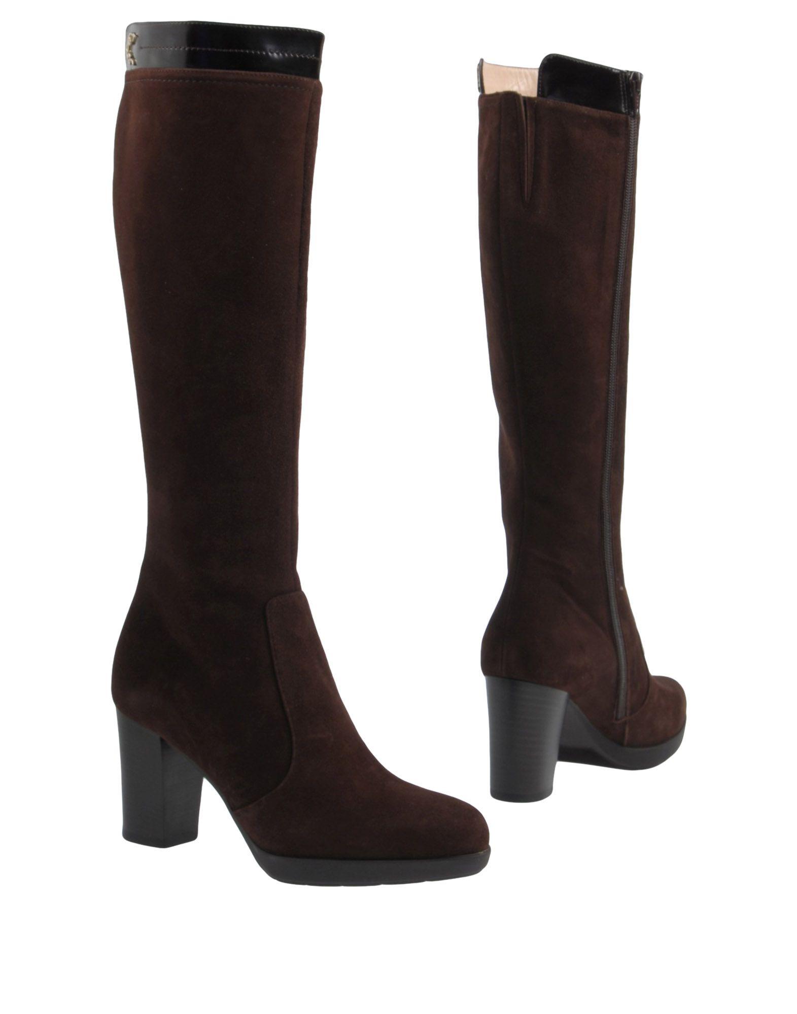 Rabatt Schuhe Norma J.Baker Stiefel Damen  11447598UO