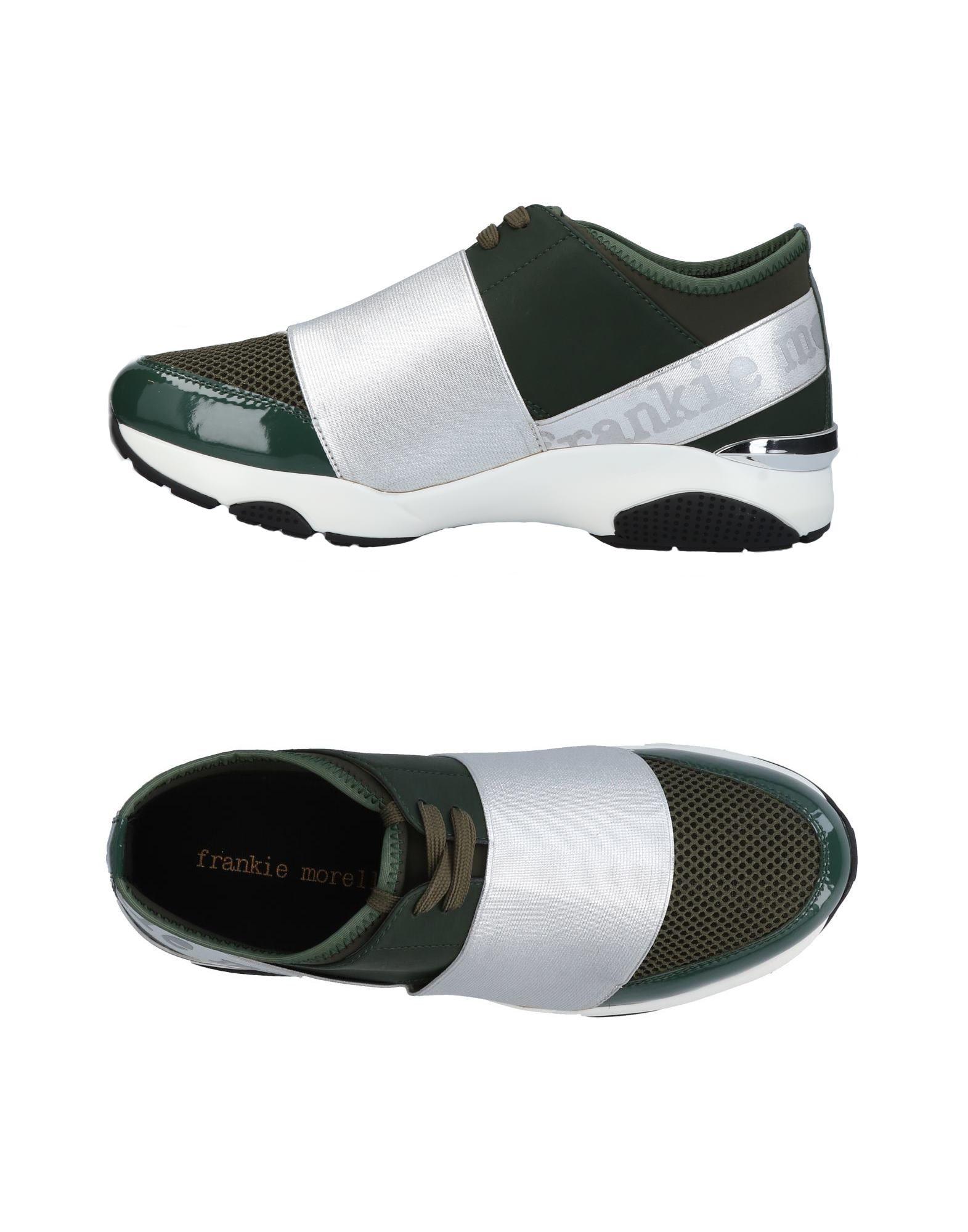 Frankie Morello Sneakers Herren  11447599XX Gute Qualität beliebte Schuhe