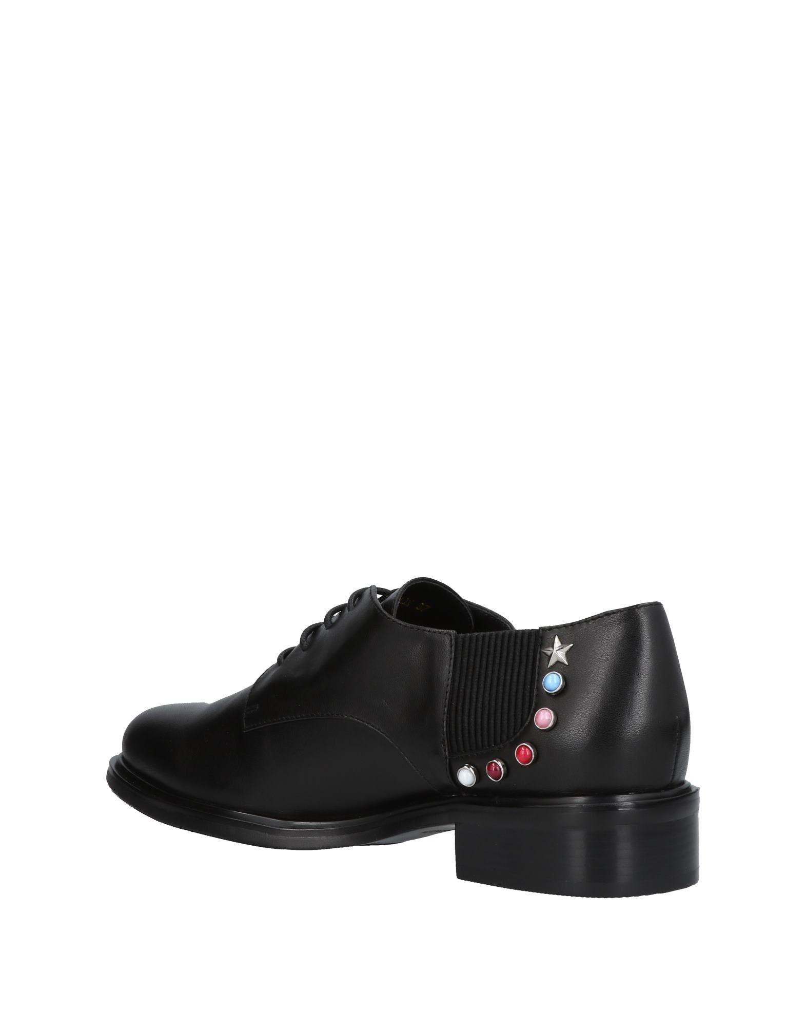 Chaussures À Lacets Frankie Morello Femme - Chaussures À Lacets Frankie Morello sur