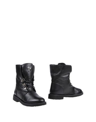 Giuseppe Zanotti Ankle Boot - Women Giuseppe Zanotti Ankle Boots ... fa7cd6576b