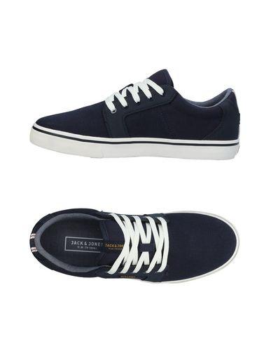 Zapatos con descuento Zapatillas Jack & Jones Hombre - Zapatillas Jack & Jones - 11447624AM Azul oscuro