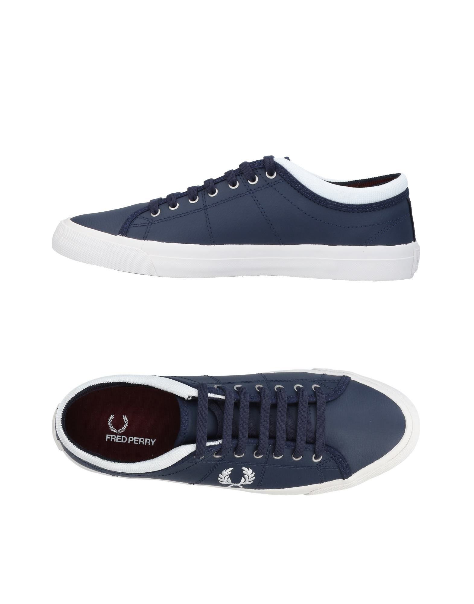 Sneakers Fred Perry Uomo - 11447631TX