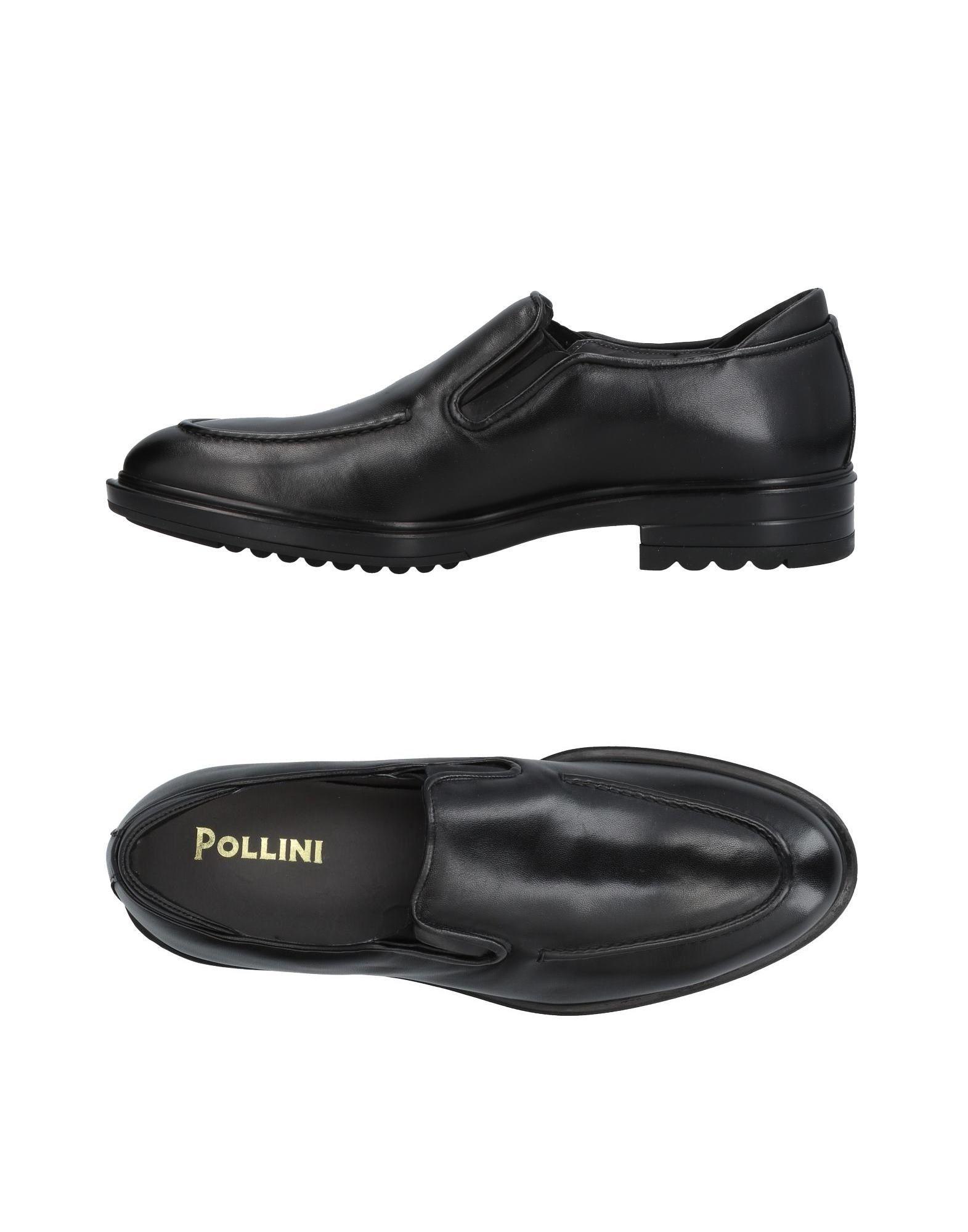 Pollini Mokassins Herren  11447641QR Gute Qualität beliebte Schuhe
