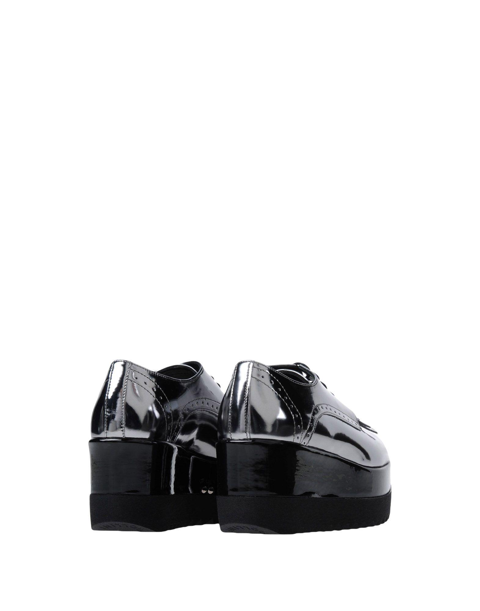 Chaussure À Lacets. No. 114 Passion De La Chaussure D'argent 6jpI7wjJA