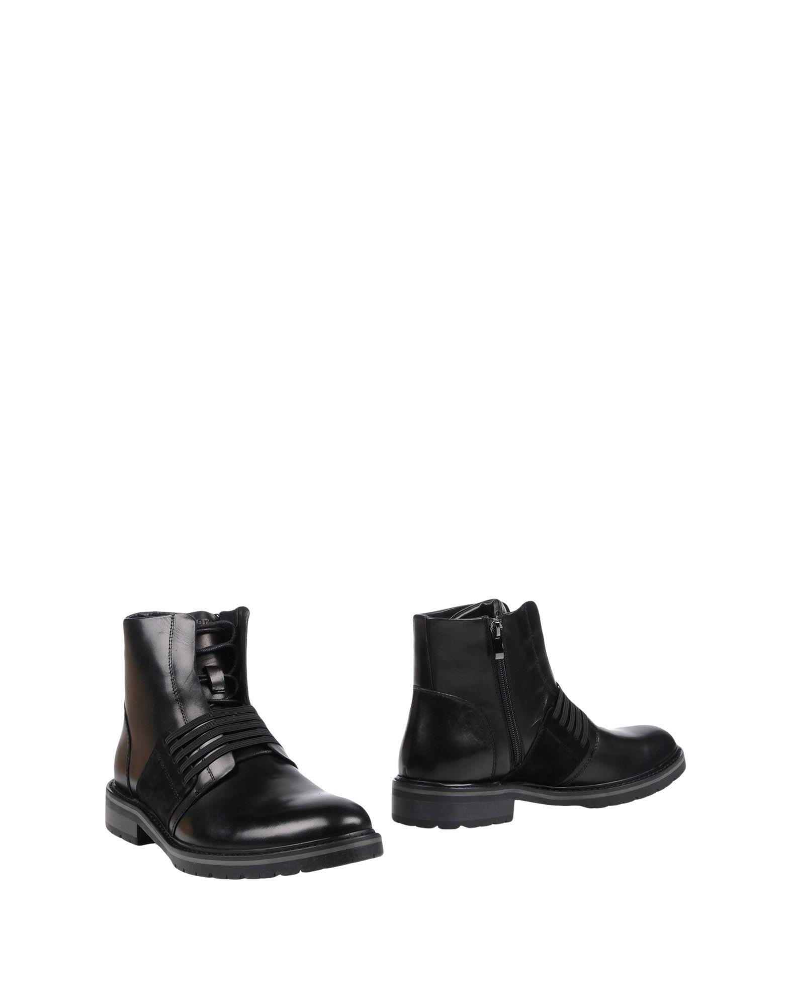 Frankie Morello Stiefelette Herren  11447658VC Gute Qualität beliebte Schuhe