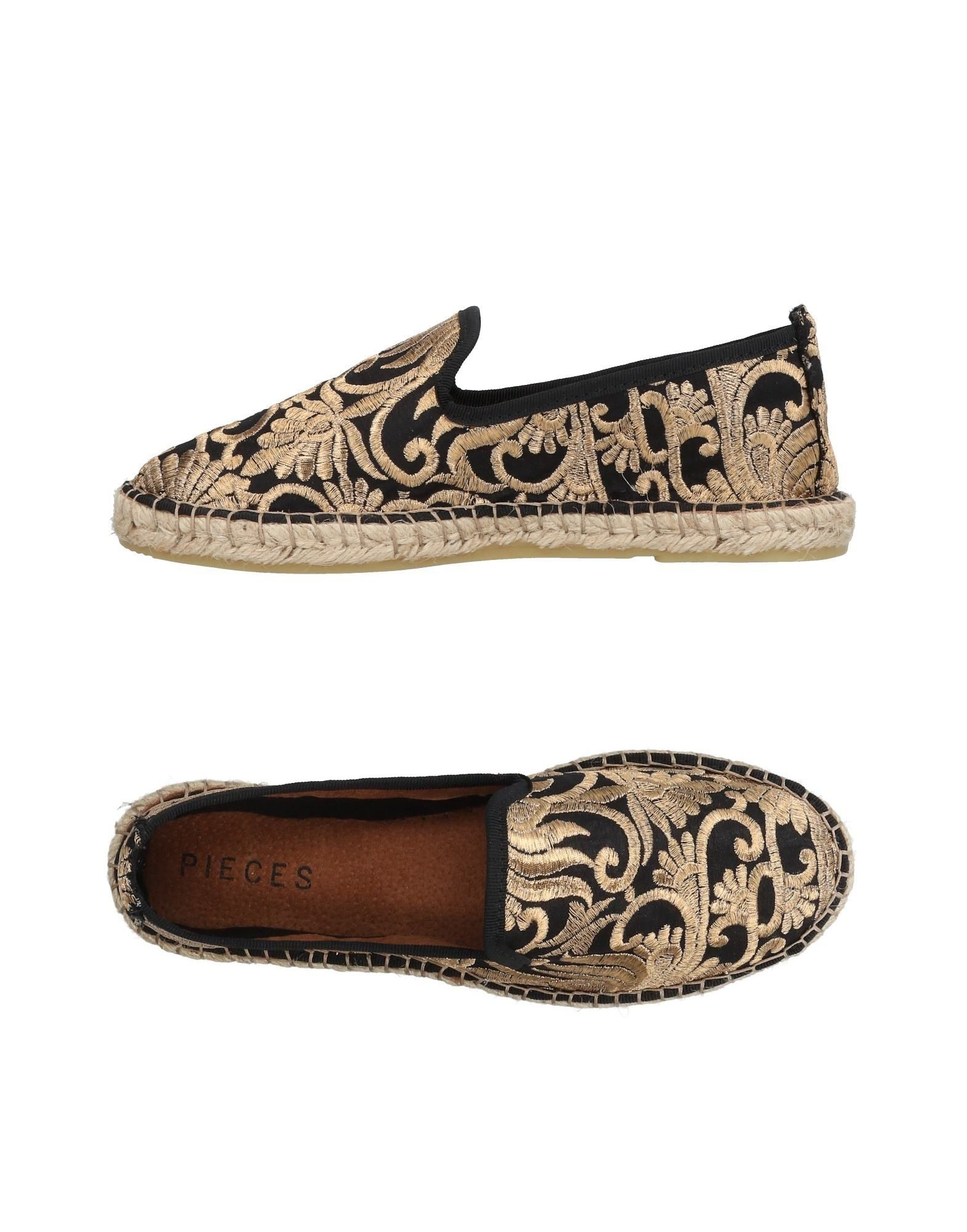 Pieces Espadrilles Damen  11447673CI Gute Qualität beliebte Schuhe
