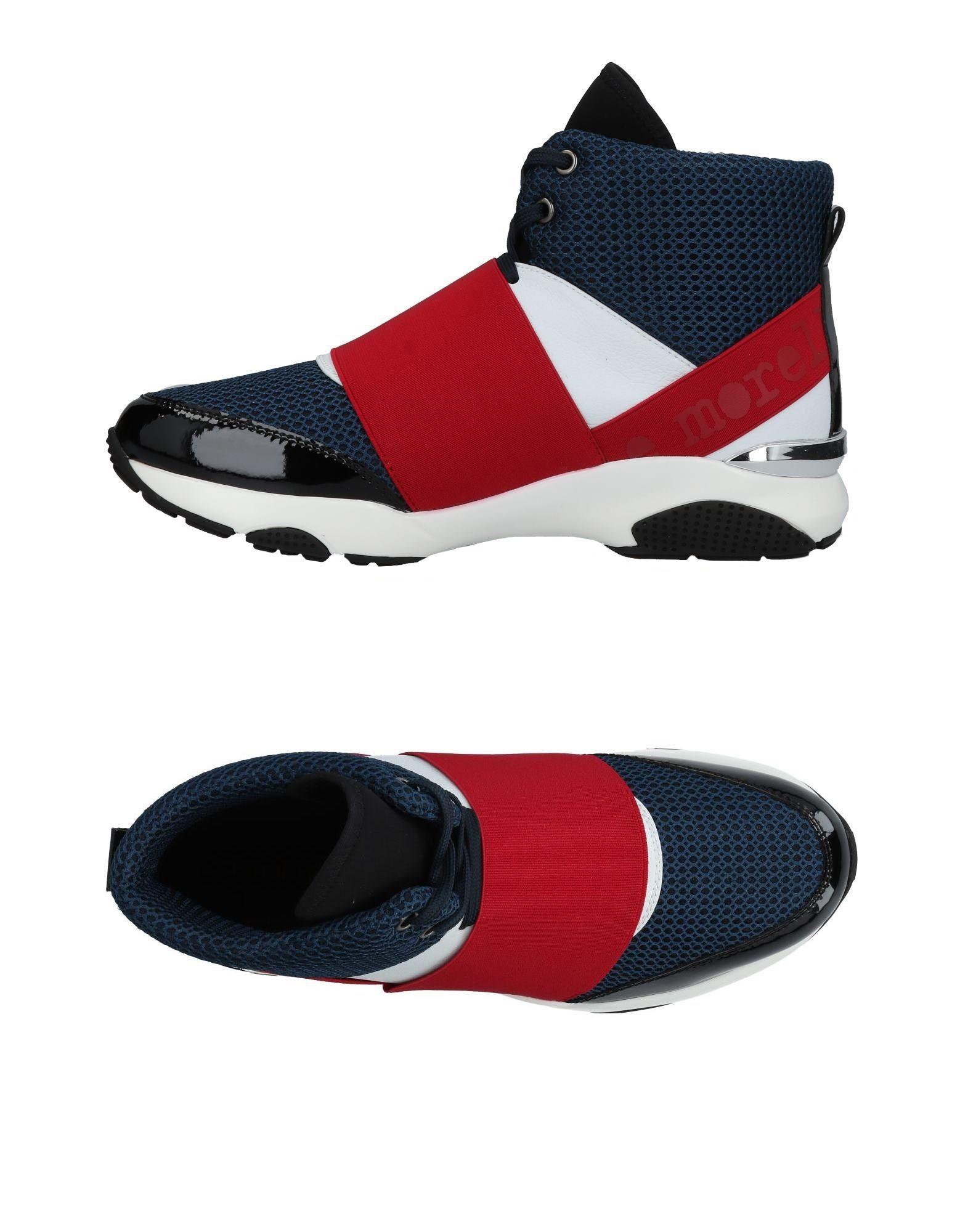 Sneakers Frankie Morello Uomo - Acquista online su