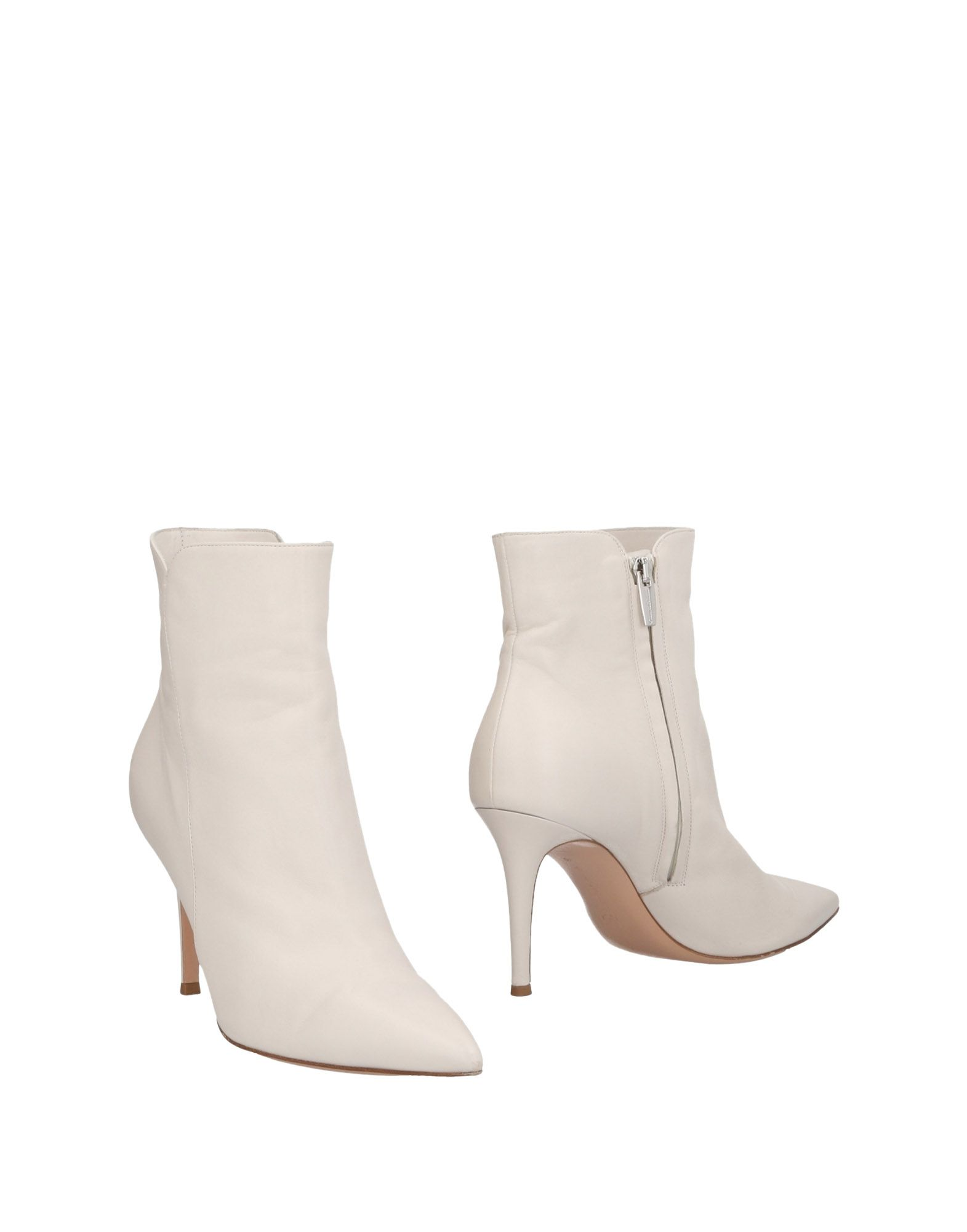 Gianvito Rossi Stiefelette Damen Schuhe  11447683NIGünstige gut aussehende Schuhe Damen aa1377