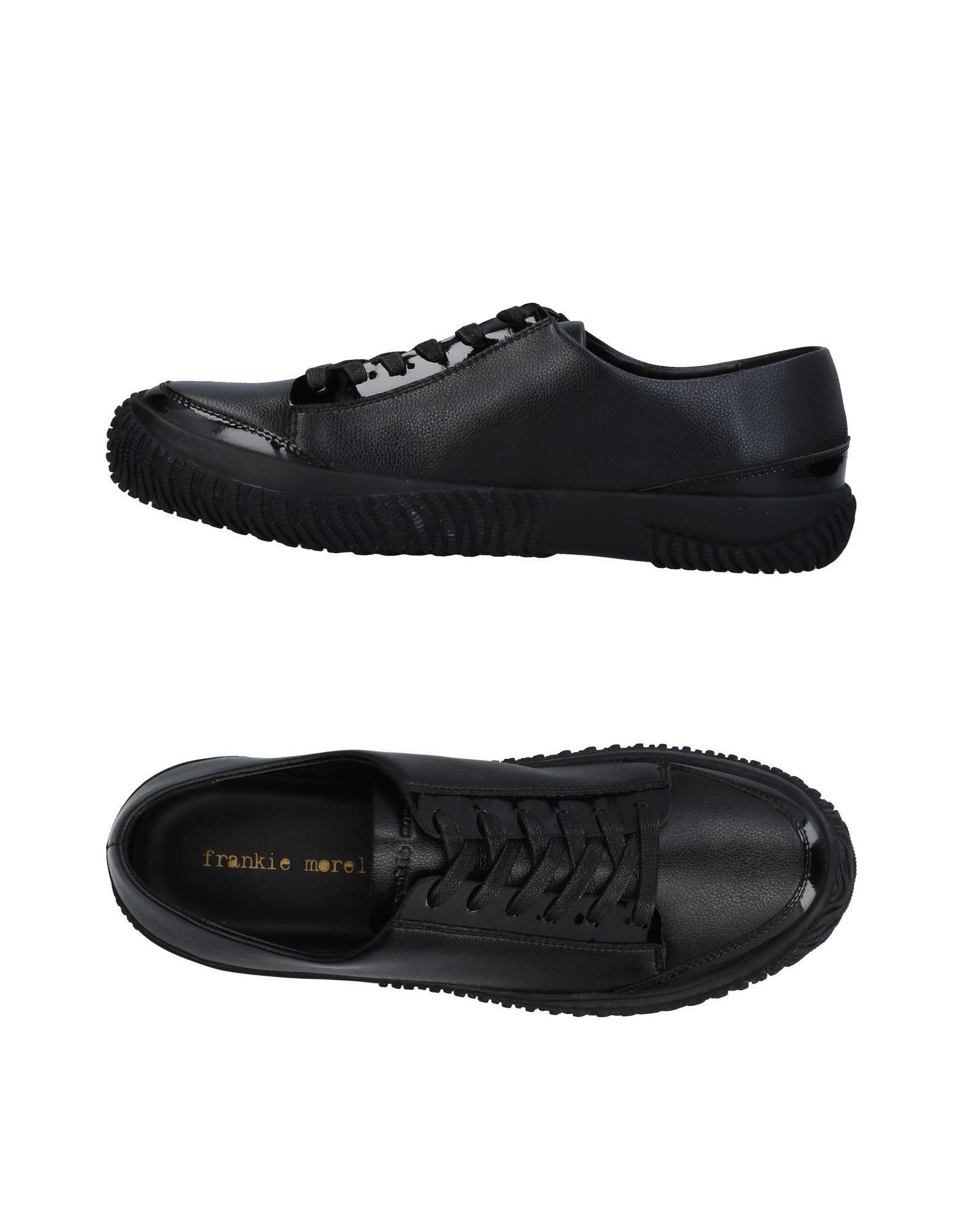 Sneakers Frankie Morello Homme - Sneakers Frankie Morello sur
