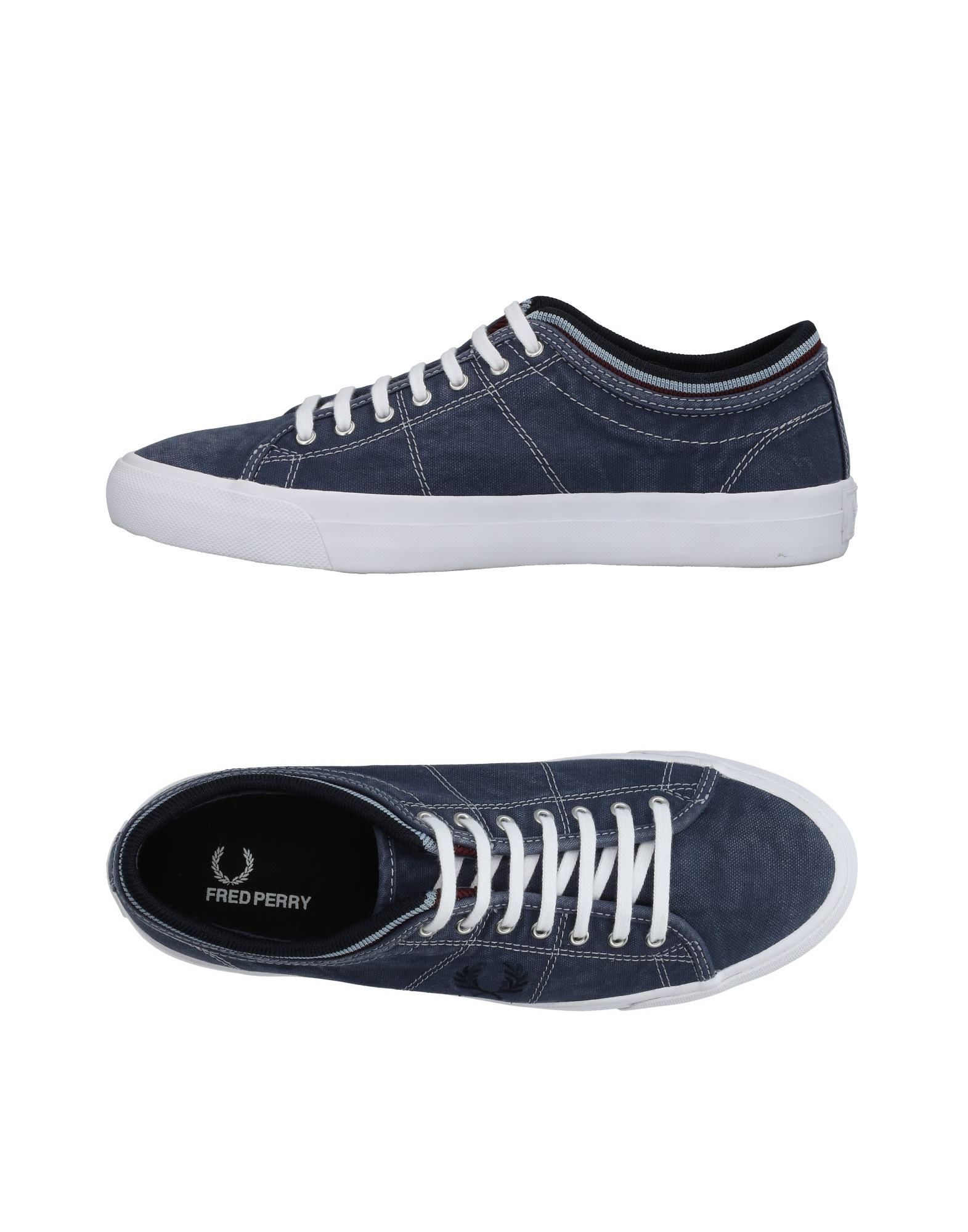 Sneakers Fred Perry Uomo - 11447731LB