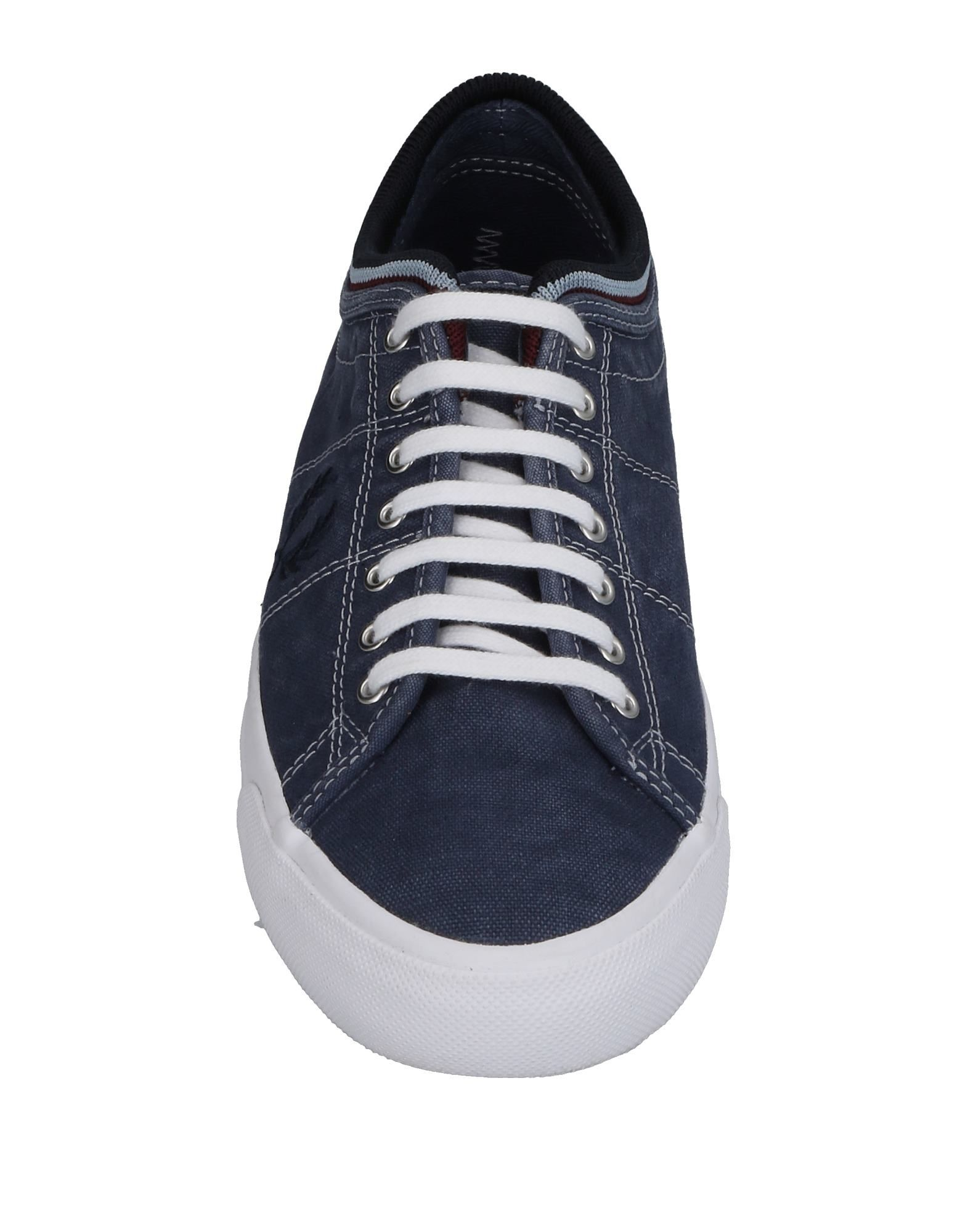 Sneakers Fred Perry Homme - Sneakers Fred Perry sur