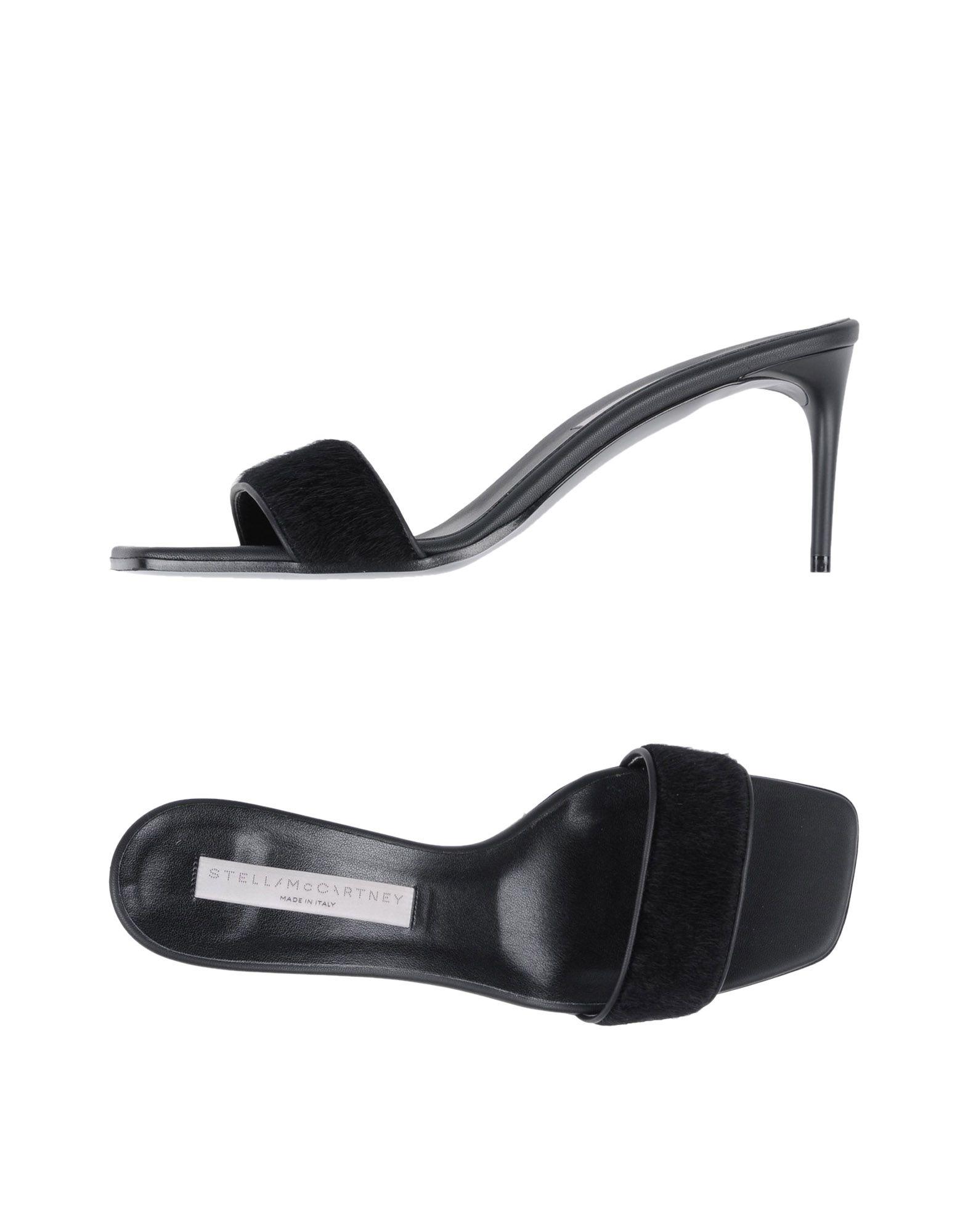 Stella Mccartney Sandalen Damen  11447746HKGut aussehende aussehende aussehende strapazierfähige Schuhe 200ec0