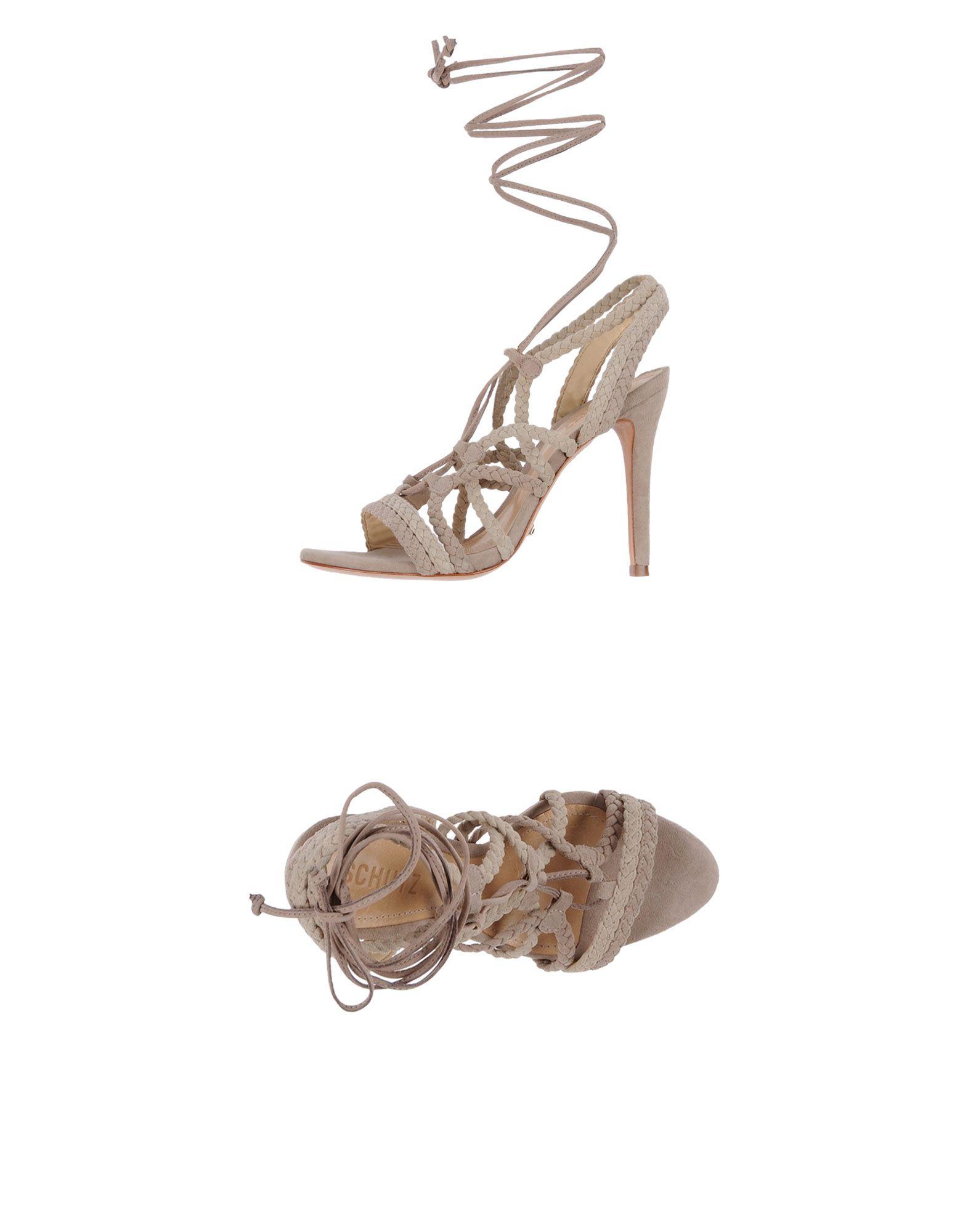 Schutz Sandals - Women Schutz Sandals Kingdom online on  United Kingdom Sandals - 11447767GG 7b3e60