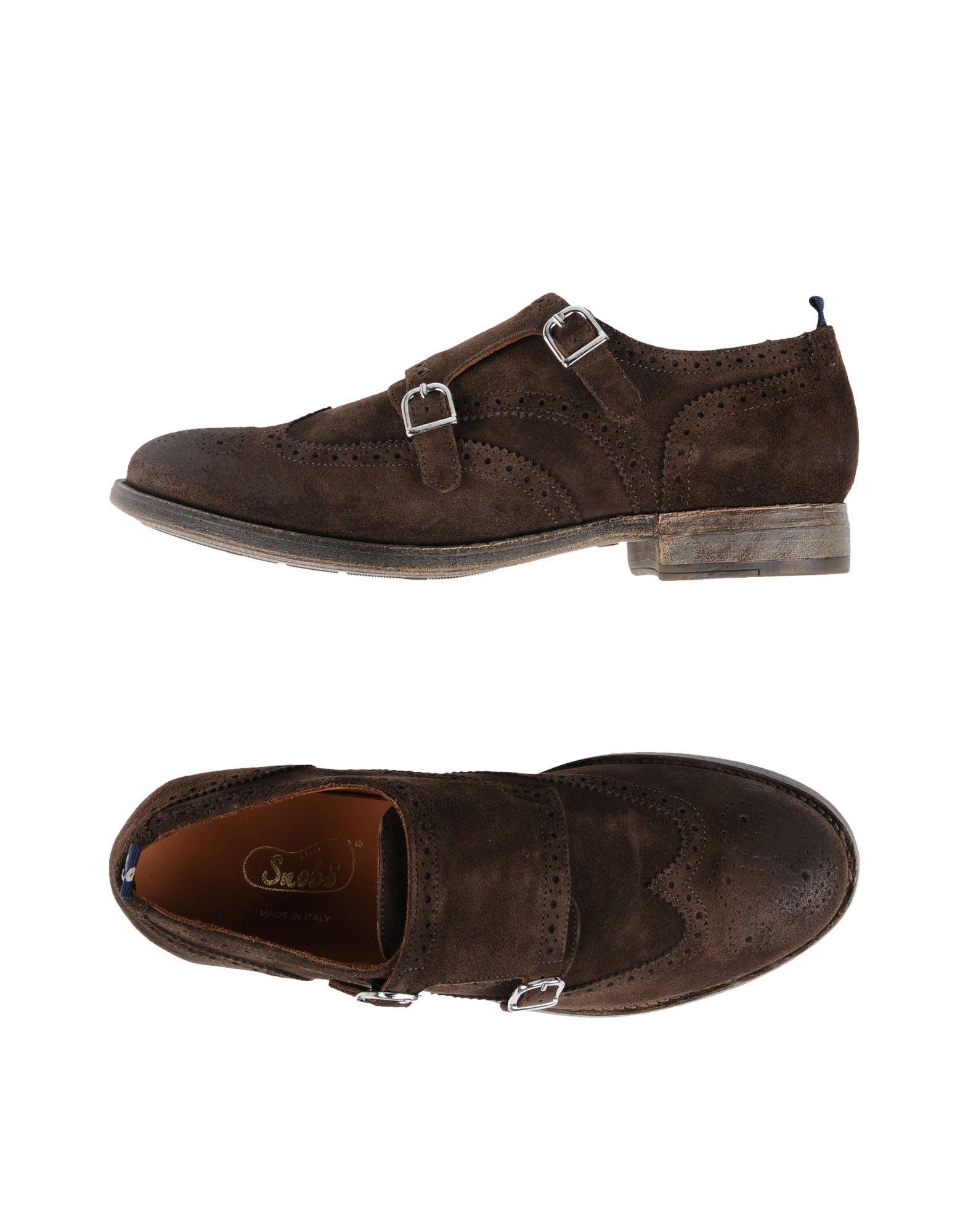 Snobs® Mokassins Herren  11447792QU Heiße Schuhe