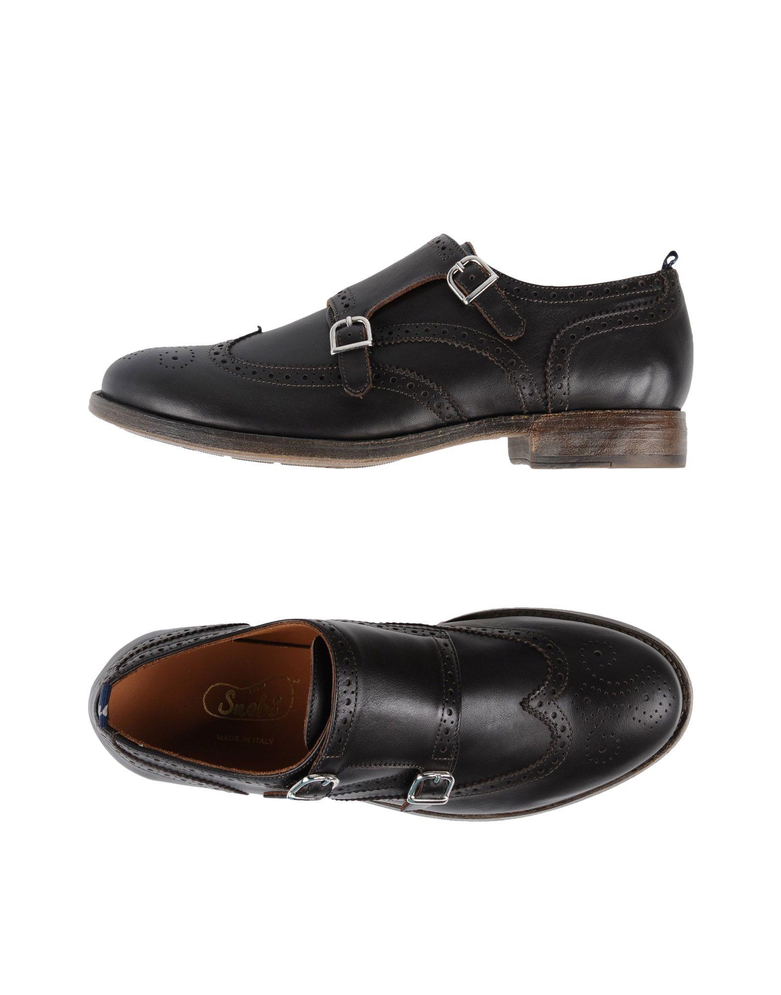 Haltbare Mode billige Schuhe Snobs® Mokassins Herren  11447799JP Heiße Schuhe