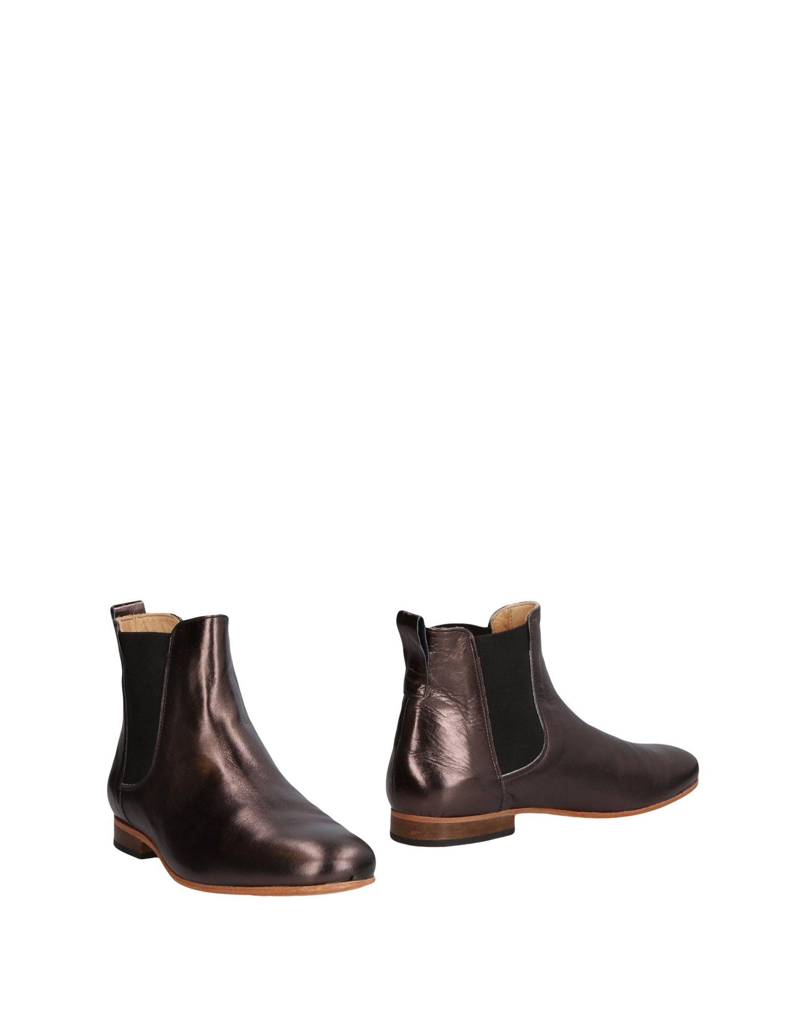Stilvolle billige Schuhe Dieppa Restrepo Chelsea Boots Damen  11447801FN