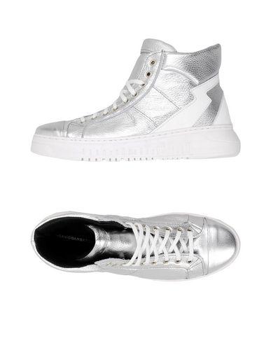 SAVIO BARBATO Sneakers Rabatt Original Billige Truhe Bilder Billig dDpnu