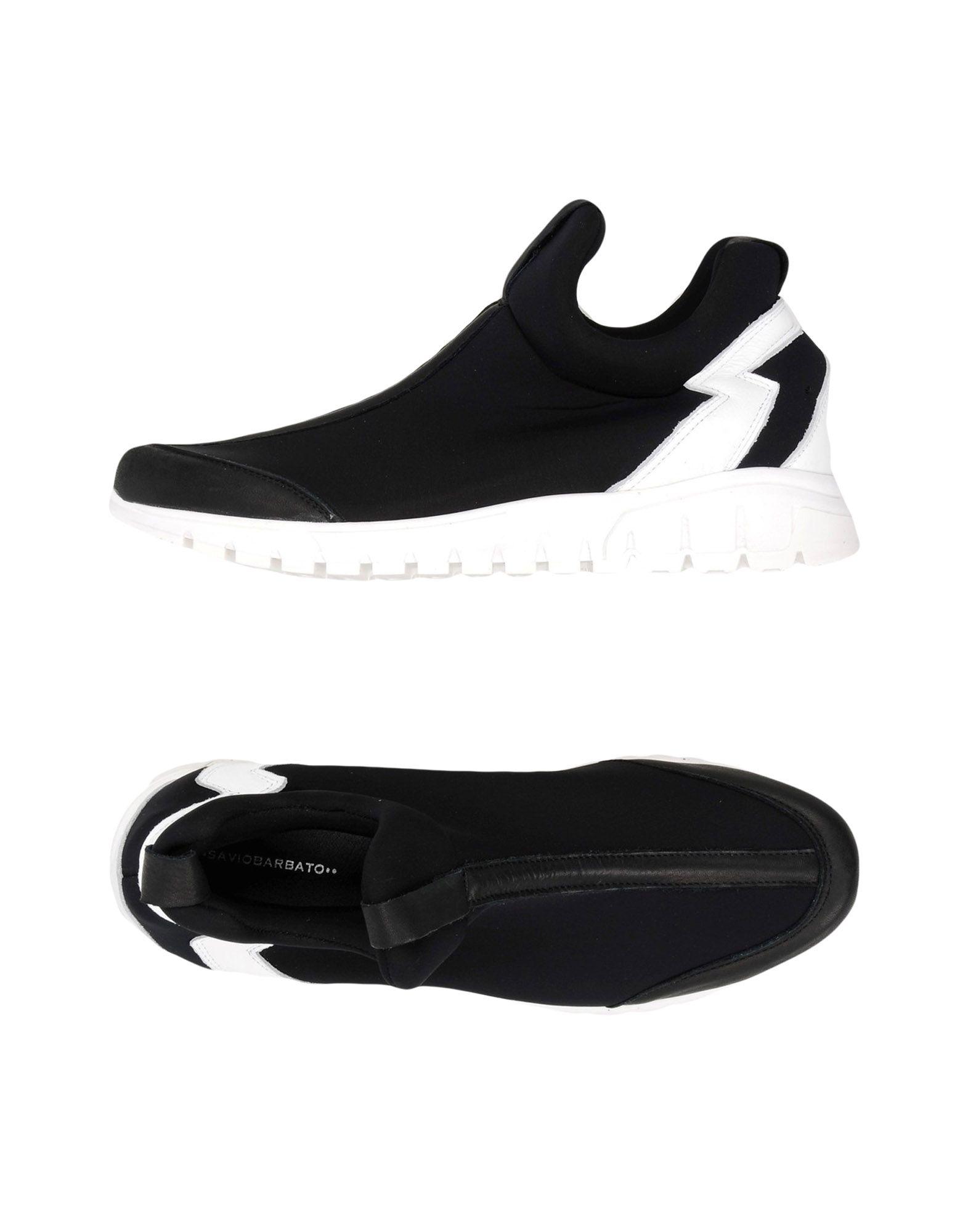 Sneakers Savio Barbato Uomo - 11447825KH