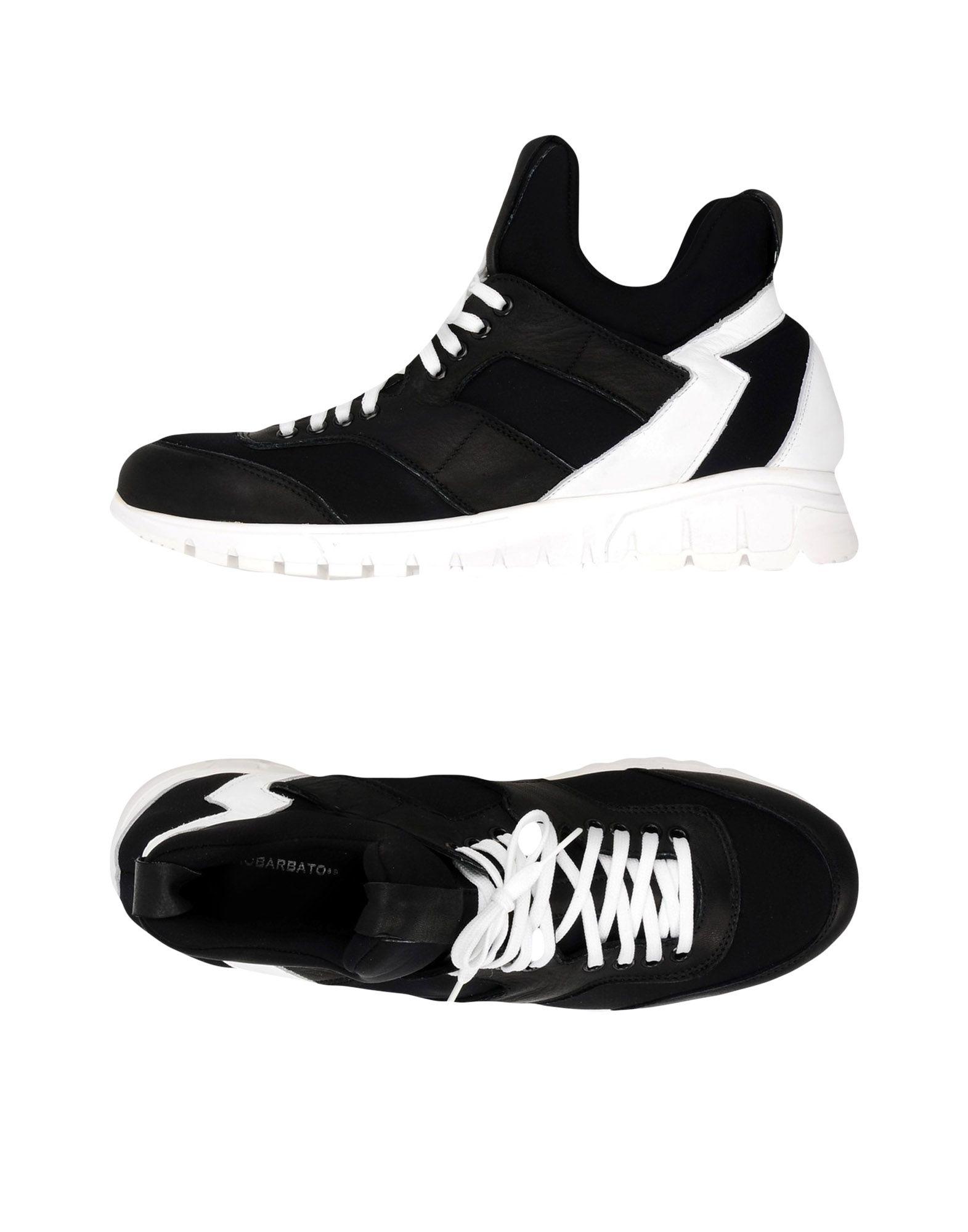 Sneakers Savio Barbato Uomo - Acquista online su