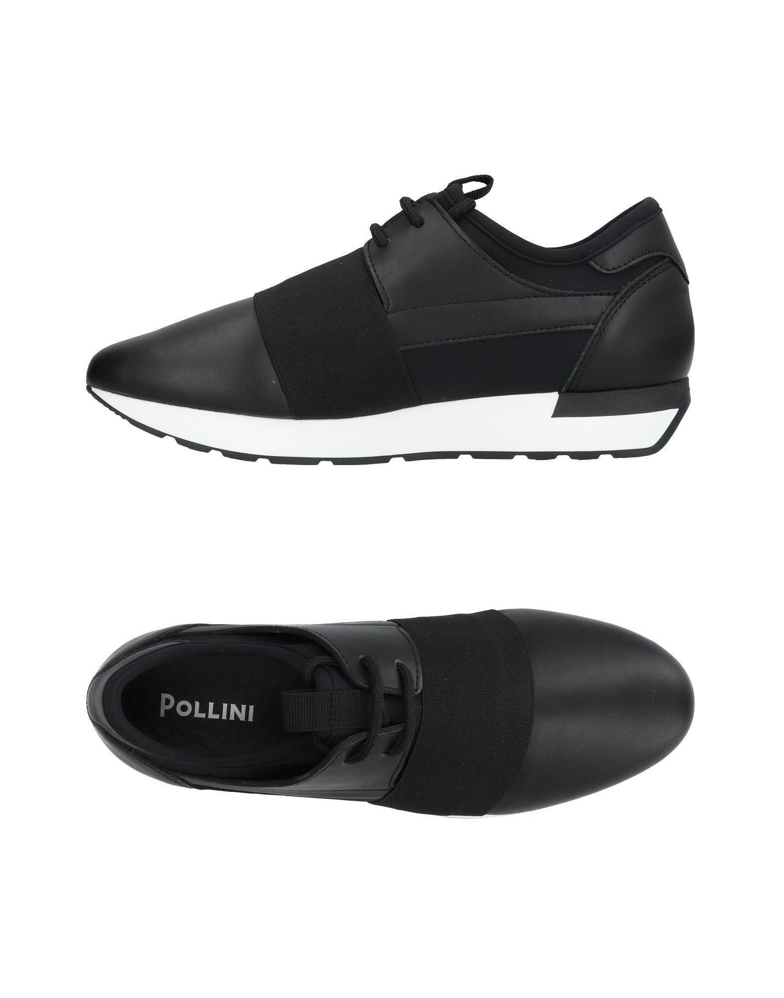 Pollini Sneakers Damen  11447836UA Gute Qualität beliebte Schuhe