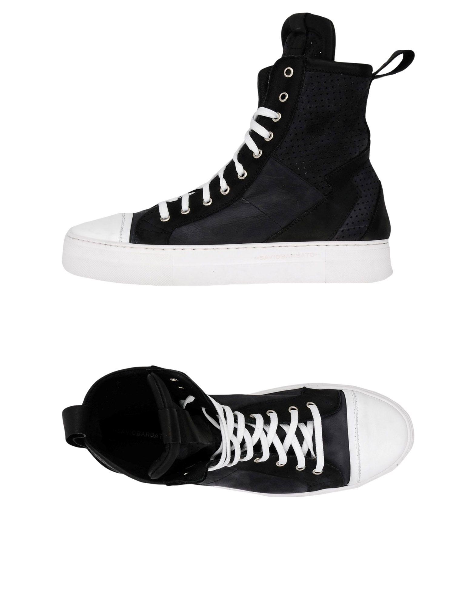 Sneakers Savio Barbato Uomo - 11447837IH