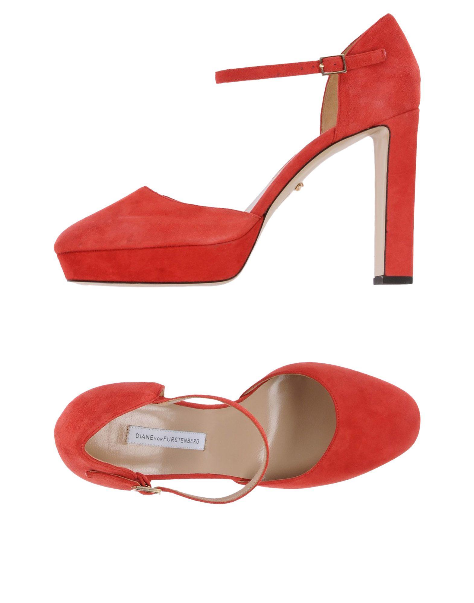 Diane Von Furstenberg Pumps Damen  11447841IF Neue Schuhe