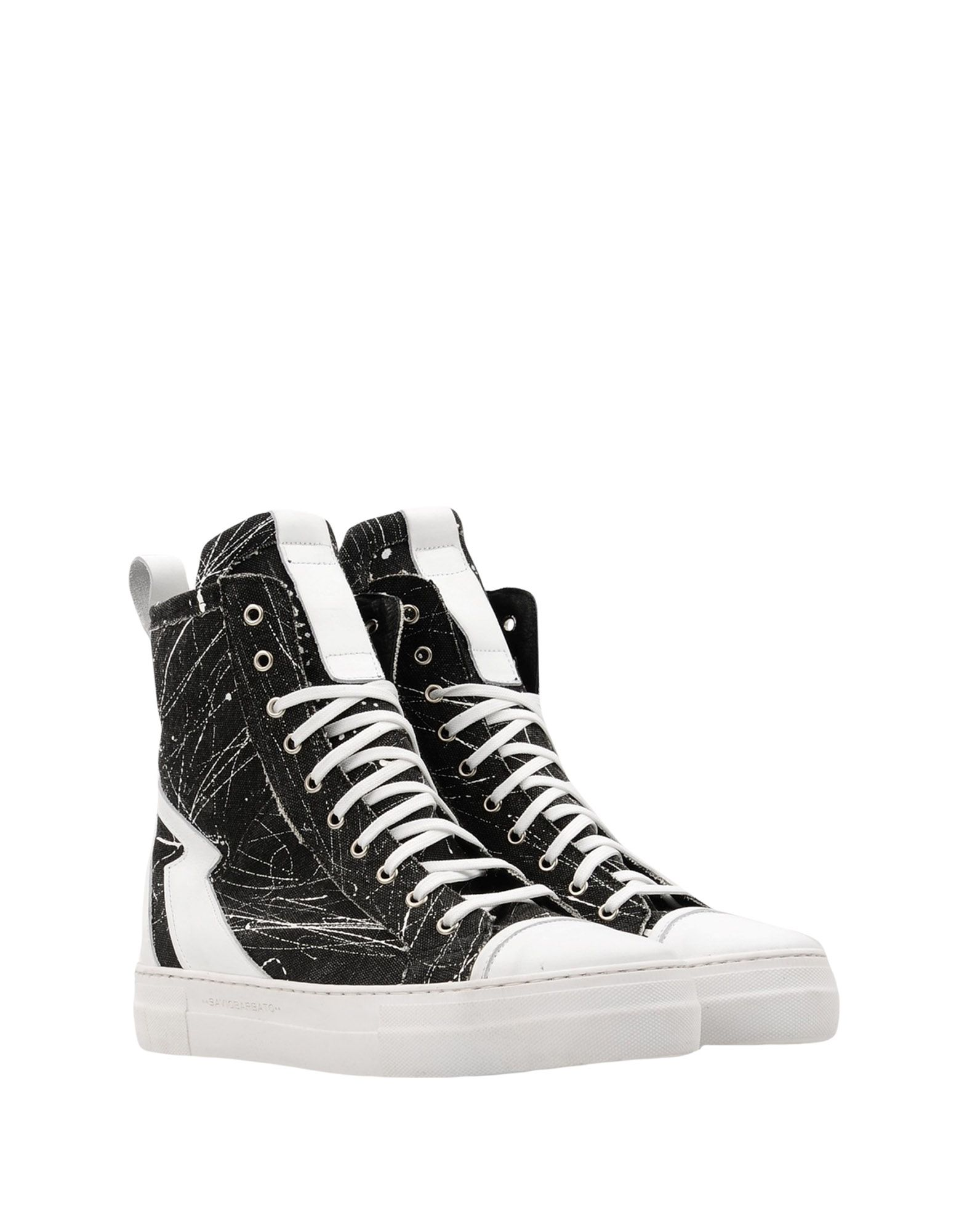 Savio Barbato Sneakers Sneakers Barbato Herren  11447842LG ed01cb