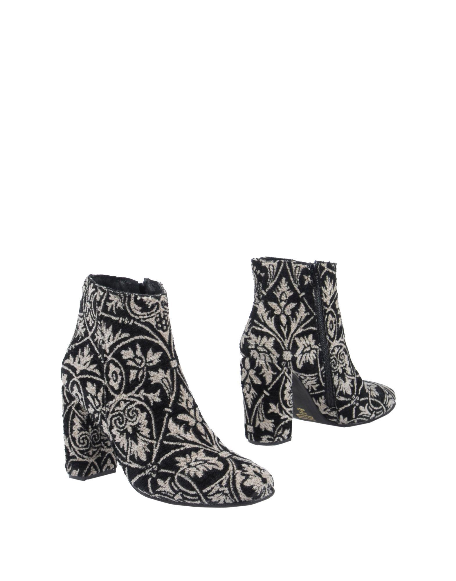 Ovye' By Cristina Lucchi Stiefelette Damen  11447845HX Gute Qualität beliebte Schuhe