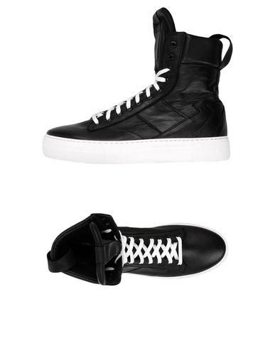 Zapatos con descuento Zapatillas Savio Barbato Hombre - Zapatillas Savio Barbato - 11447846LW Negro
