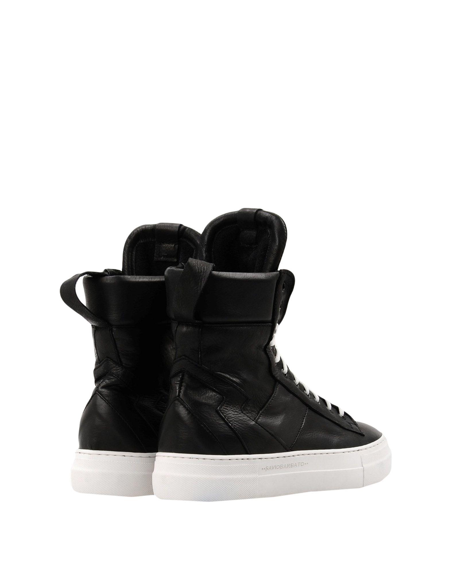 Savio Barbato Sneakers Herren es Gutes Preis-Leistungs-Verhältnis, es Herren lohnt sich 90c5b1