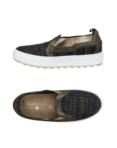 Picche Di Foncé Bleu Sneakers Fiori TpZ6wqn5