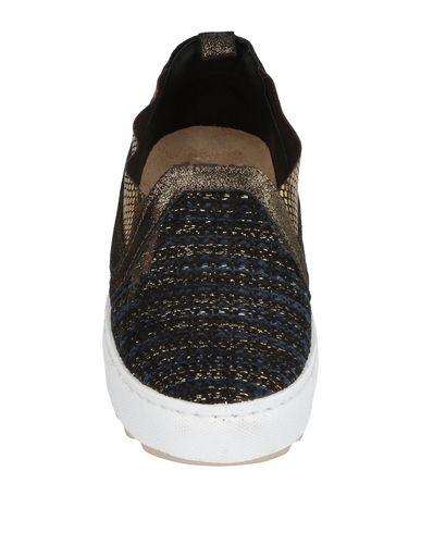 Sneakers Fiori Foncé Picche Di Bleu YYwPEH