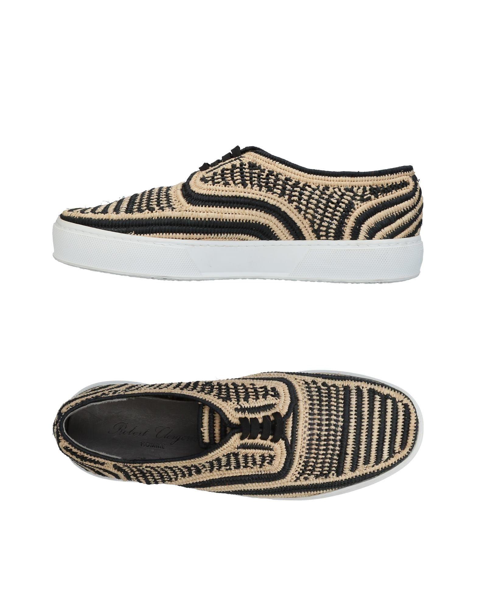 Sneakers Robert Clergerie Uomo - - Uomo 11447877XU ee9543