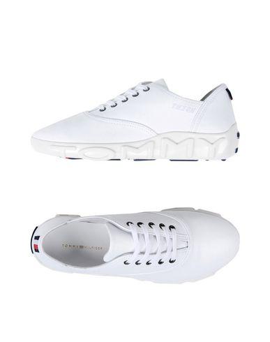 HADID TOMMY GIGI SNEAKER GIGI x Sneakers HADID HADID HILFIGER GIGI wE71qg