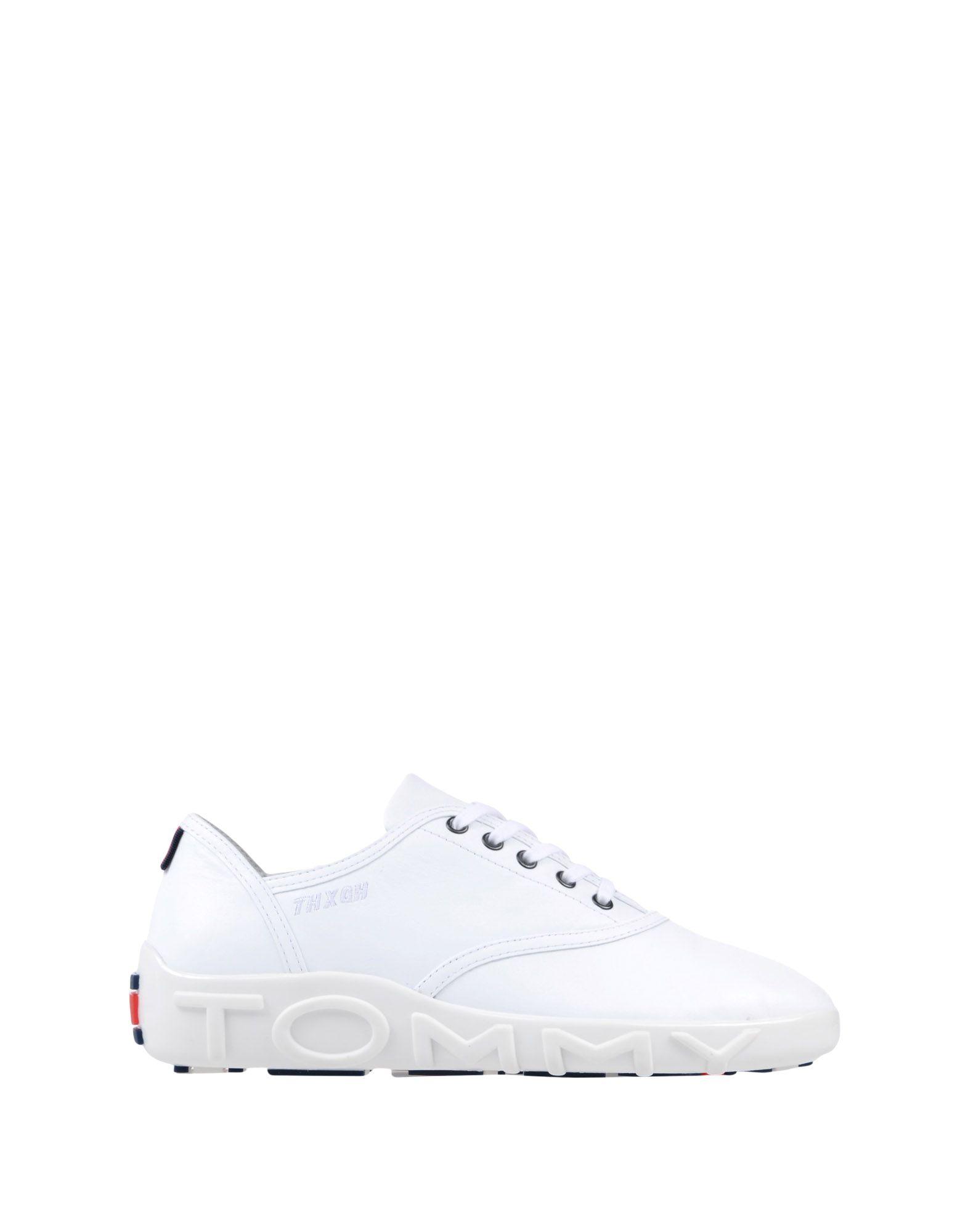 Sneakers Gigi Hadid X Tommy Hilfiger Gigi Hadid Sneaker - Femme - Sneakers Gigi Hadid X Tommy Hilfiger sur