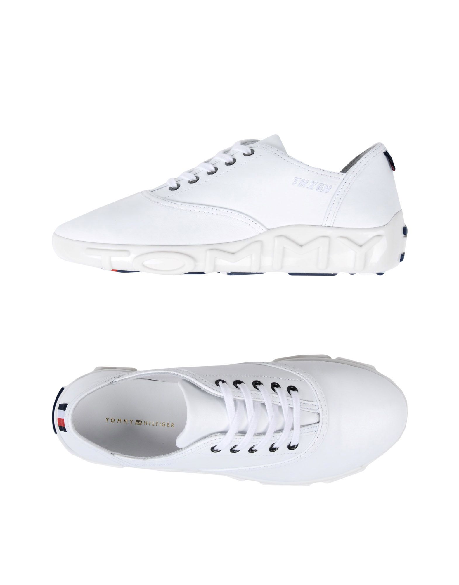 Sneakers Gigi Hadid X Tommy Hilfiger Gigi Hadid Sneaker - Donna - 11447880BI