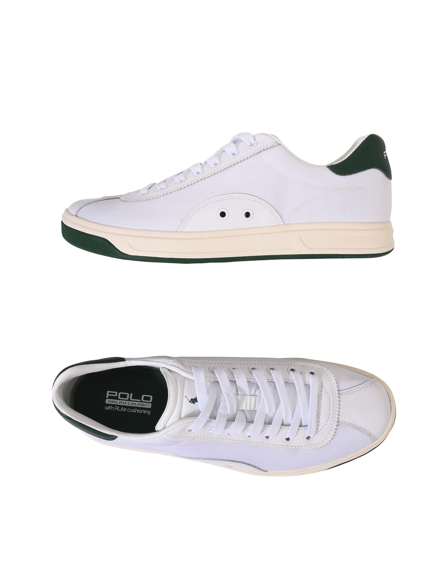 Sneakers Polo Ralph Lauren Uomo - 11447887FA