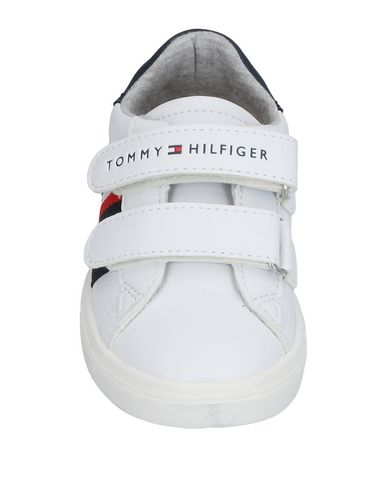 Spielraum Beste Preise Wie Viel Zu Verkaufen TOMMY HILFIGER Sneakers Billig Verkauf Bestseller Verkauf Niedrig Kosten JpUP5H1xot