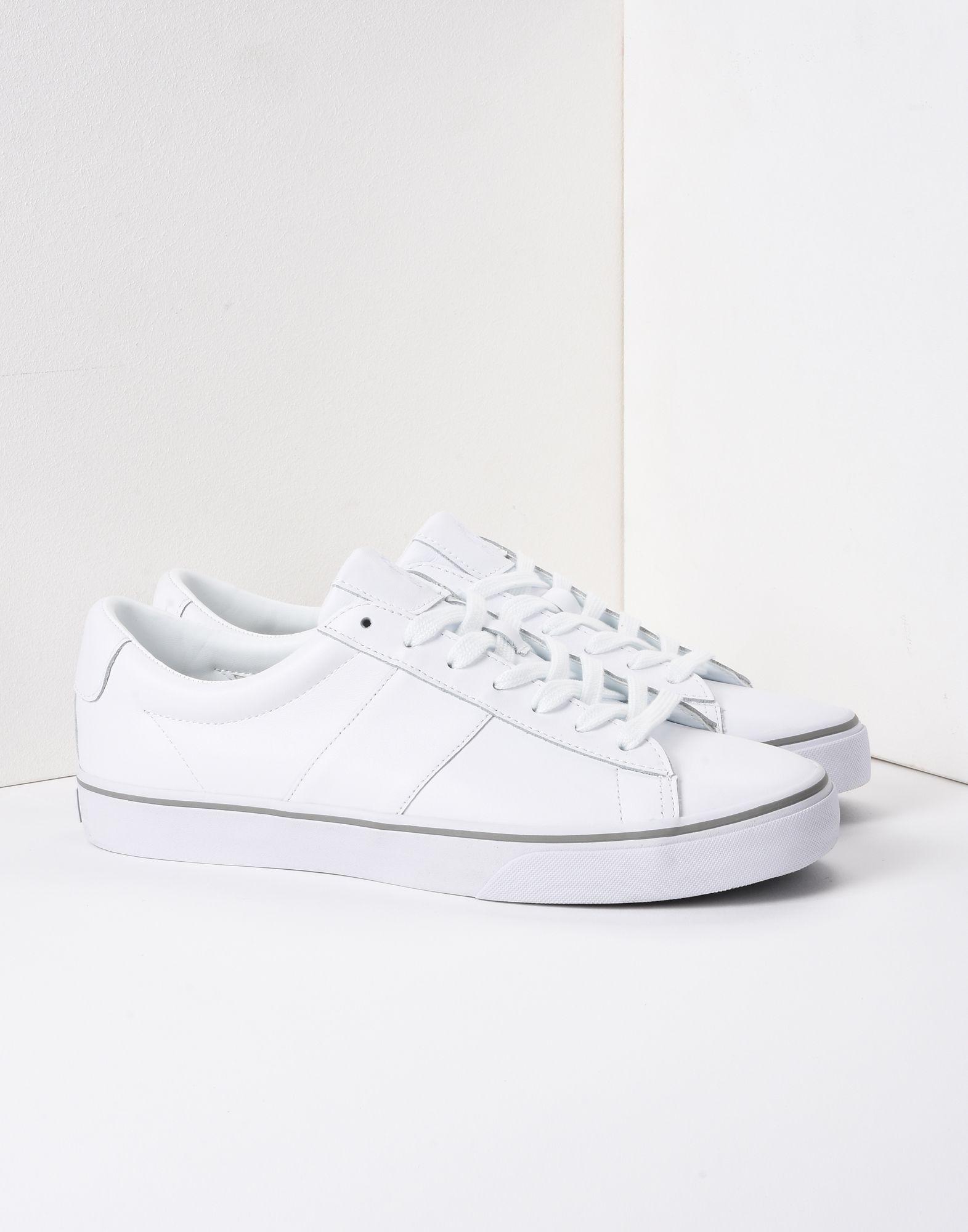 Rabatt echte Schuhe Polo Ralph Lauren Sneakers Herren Herren Sneakers  11447894BN b13a15