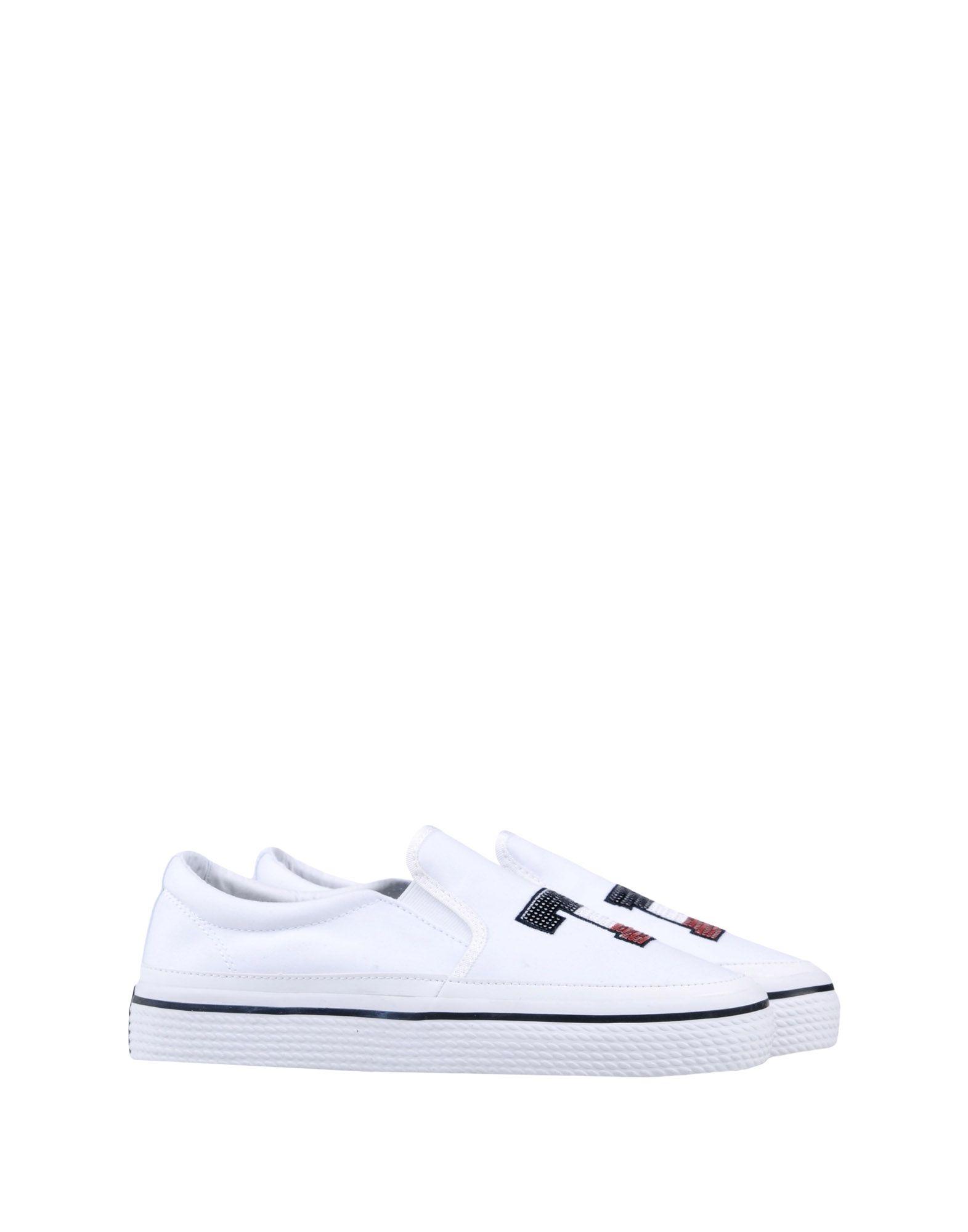 Tommy Hilfiger Tommy Sequins Gute Flatform Sneaker  11447896OC Gute Sequins Qualität beliebte Schuhe 104943