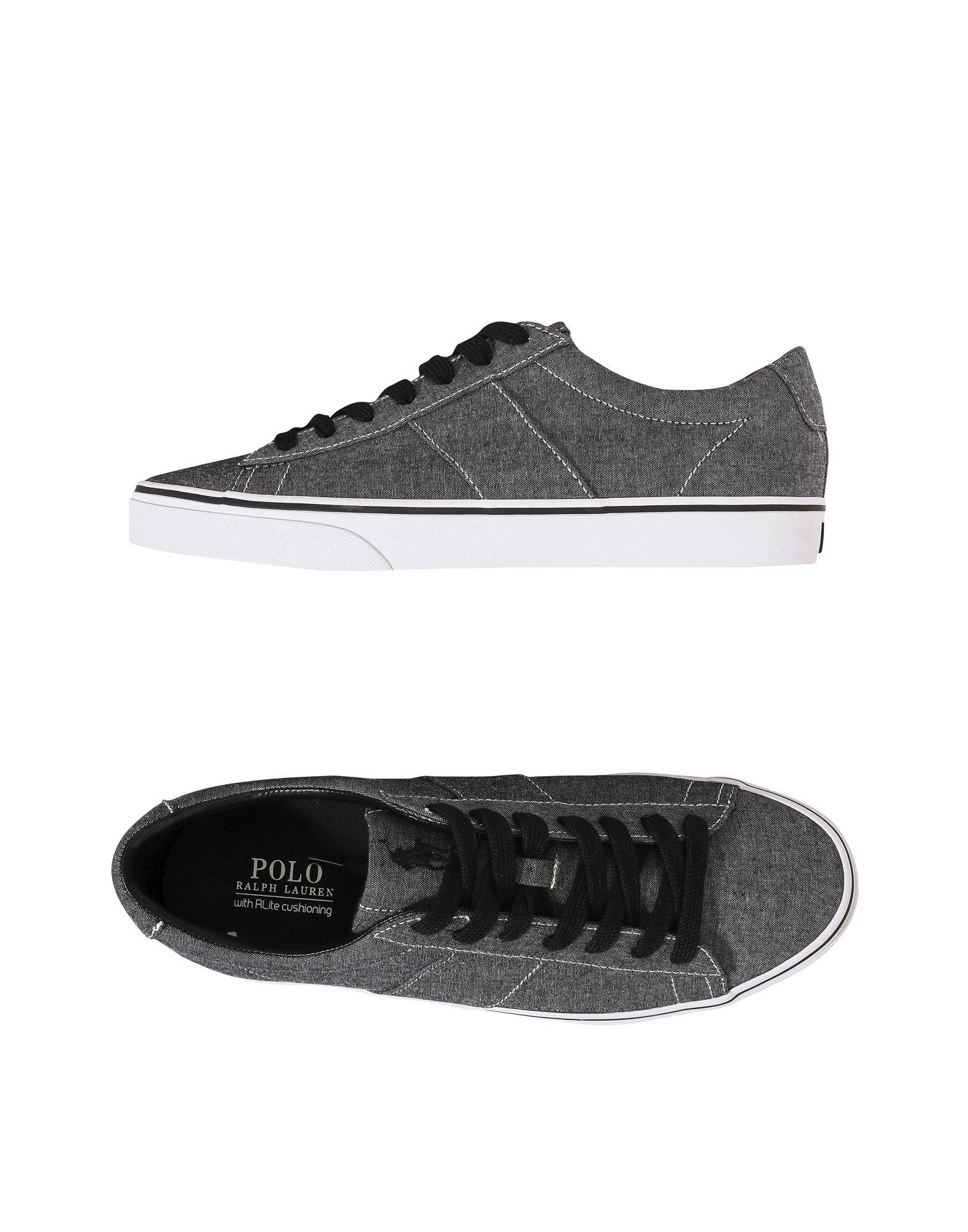 Rabatt echte Schuhe Polo Ralph Lauren Sneakers Herren  11447899KG
