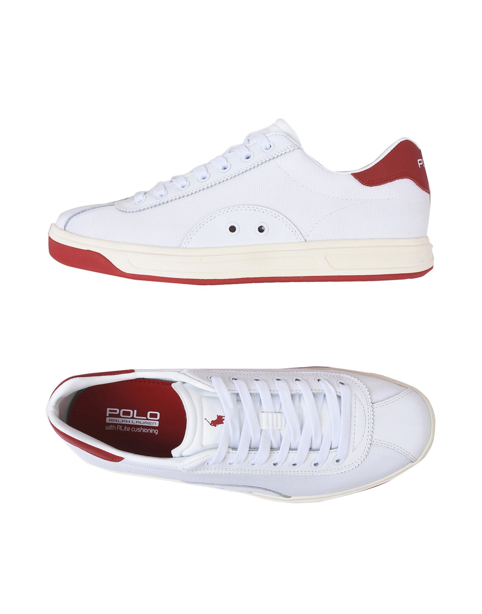 Sneakers Polo Ralph Lauren Uomo - 11447904FN